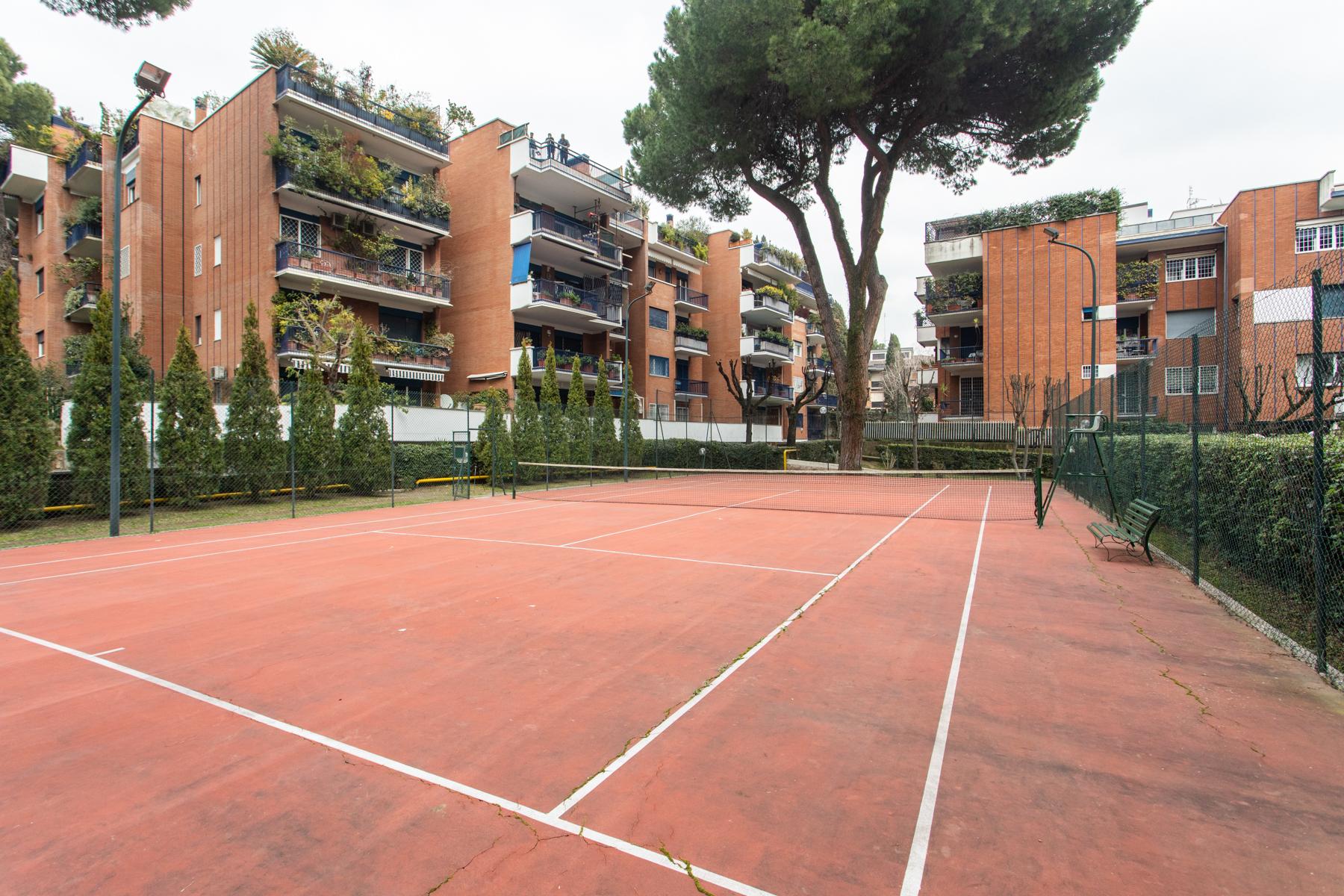 Appartamento in Affitto a Roma: 5 locali, 220 mq - Foto 3