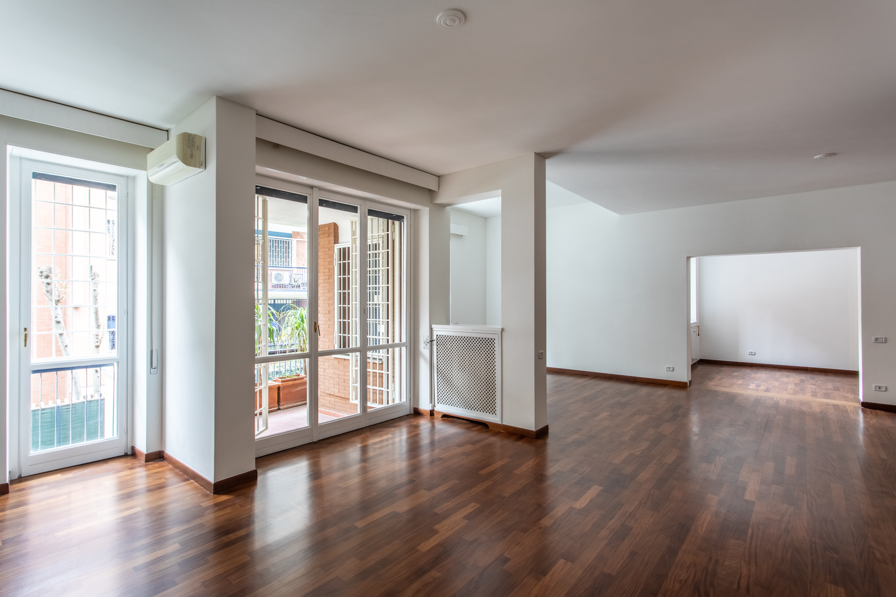 Appartamento in Affitto a Roma: 5 locali, 220 mq - Foto 5
