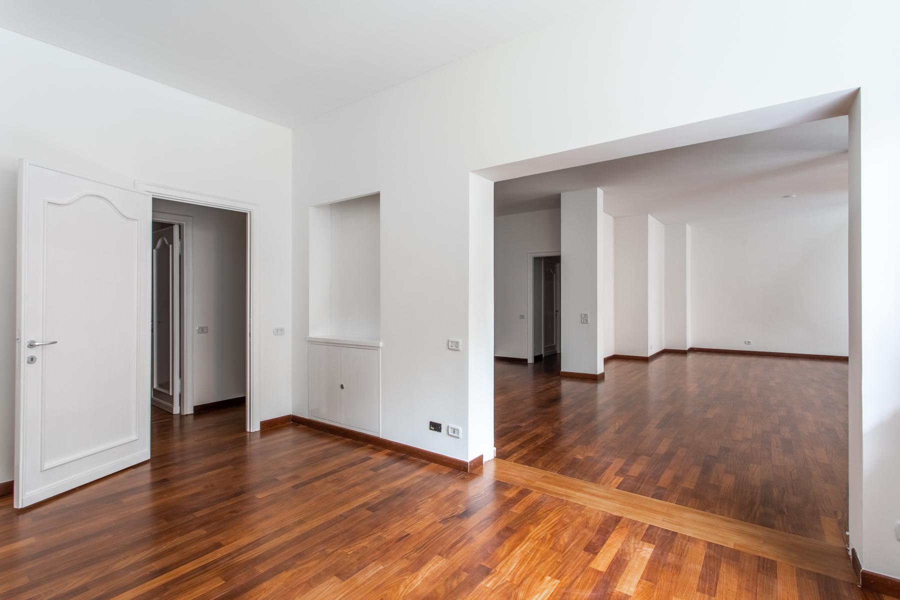 Appartamento in Affitto a Roma: 5 locali, 220 mq - Foto 8