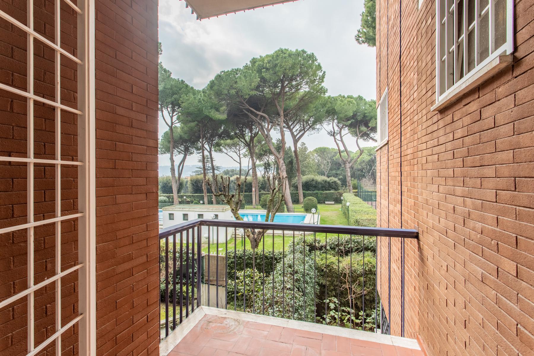 Appartamento in Affitto a Roma: 5 locali, 220 mq - Foto 9