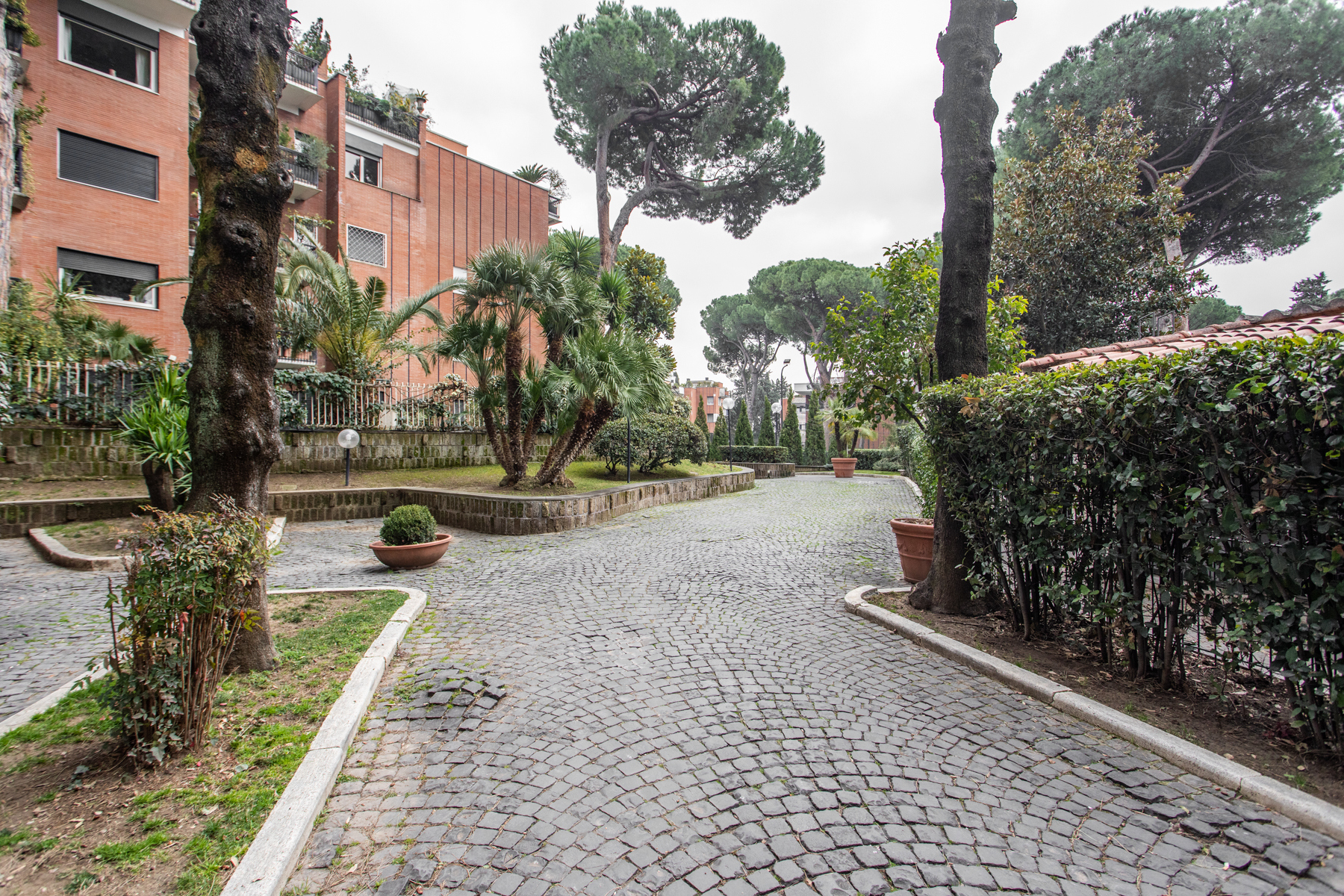 Appartamento in Vendita a Roma: 5 locali, 250 mq - Foto 20