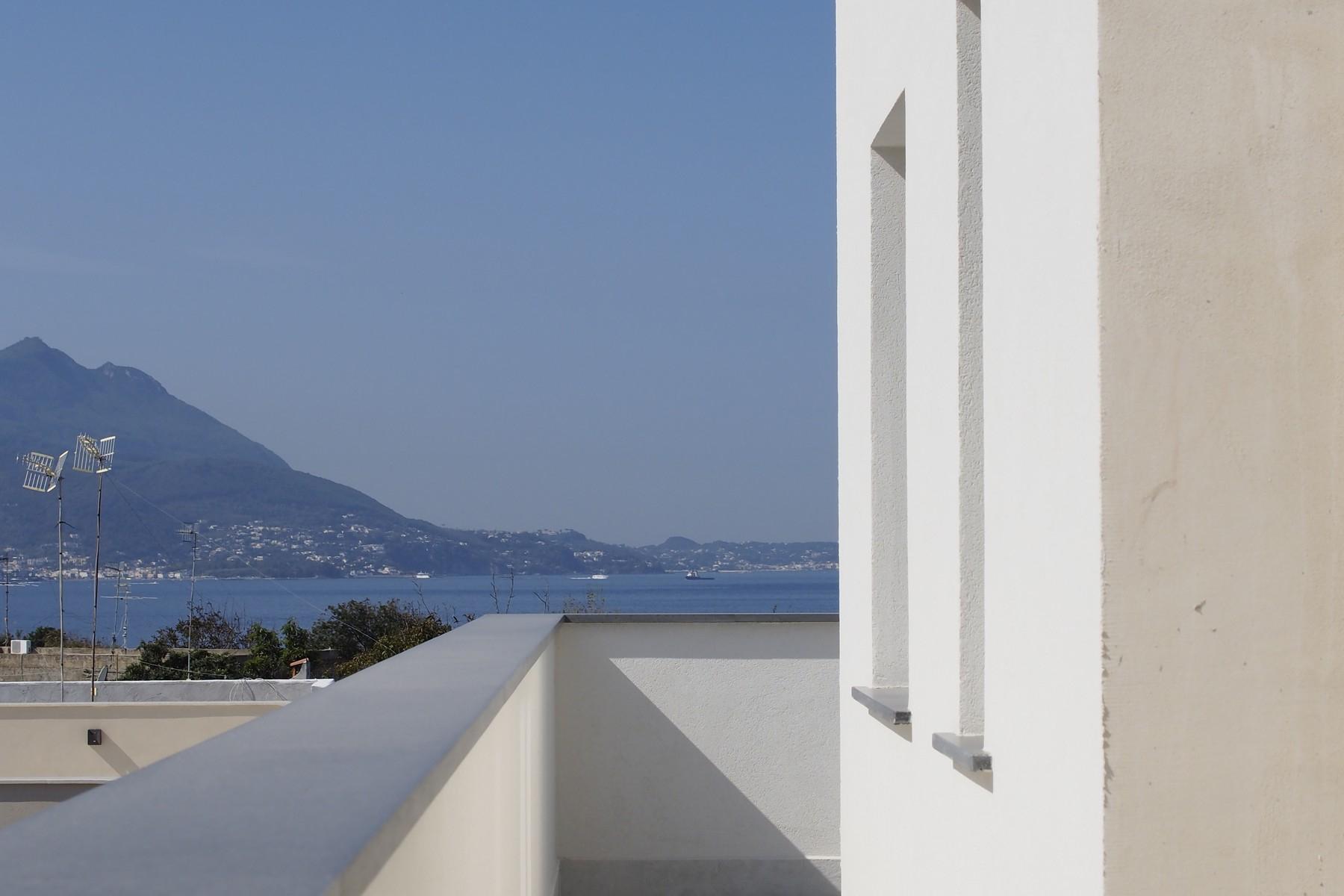 Appartamento in Vendita a Procida: 3 locali, 80 mq - Foto 9