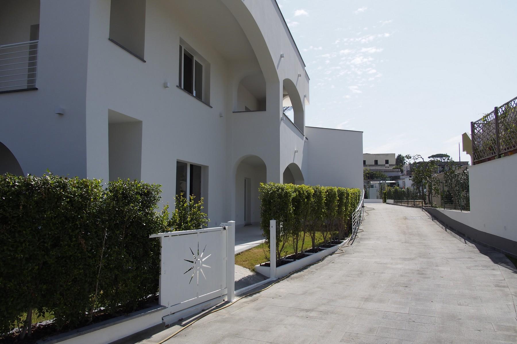 Appartamento in Vendita a Procida: 3 locali, 80 mq - Foto 11