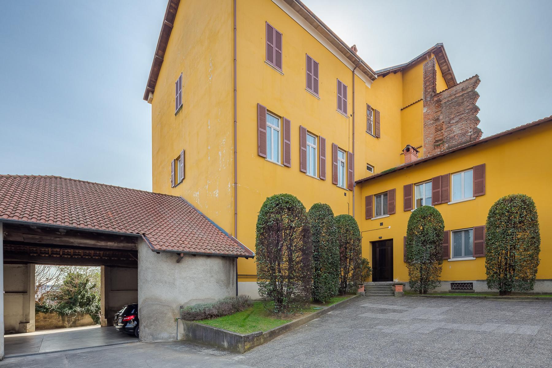 Appartamento in Vendita a Vaprio D'Adda: 4 locali, 170 mq - Foto 21