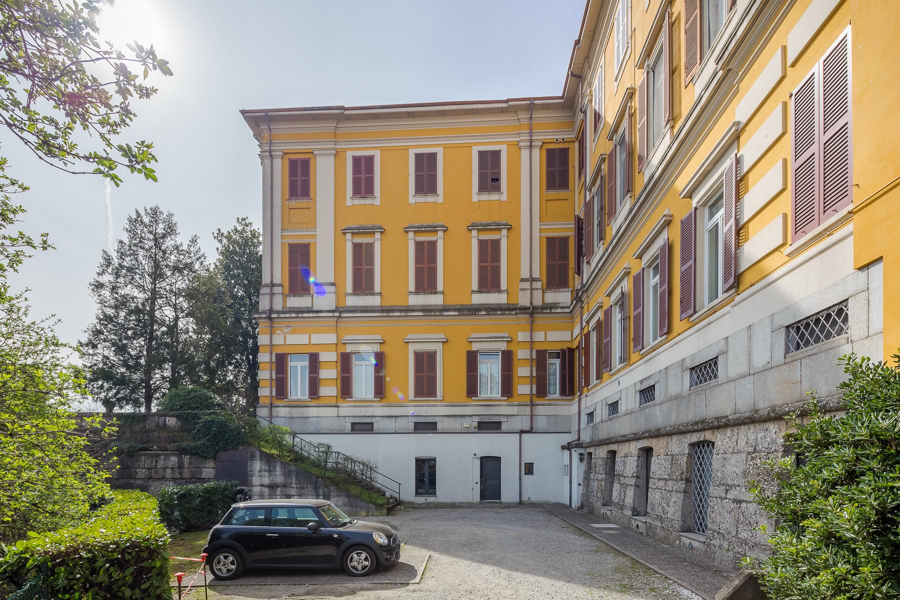 Appartamento in Vendita a Vaprio D'Adda: 4 locali, 170 mq - Foto 22