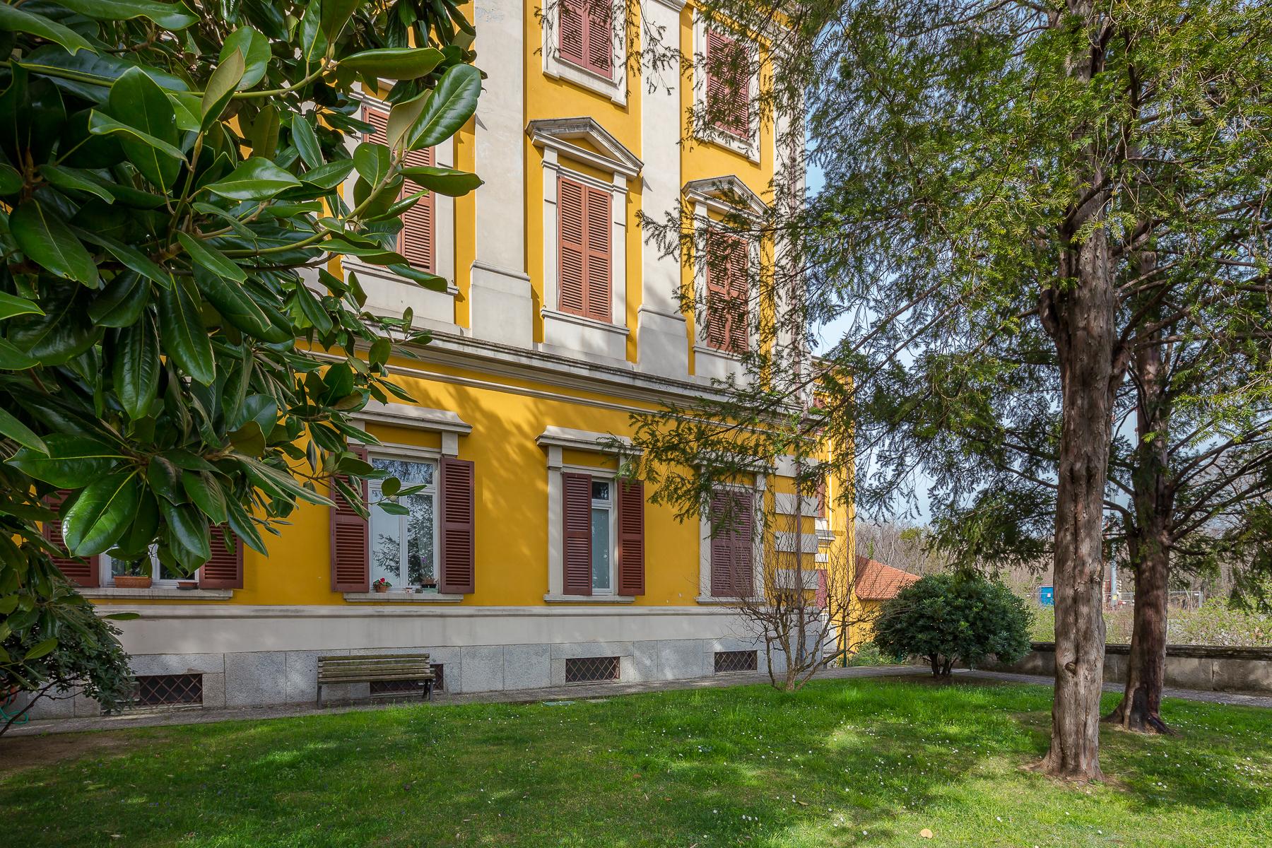 Appartamento in Vendita a Vaprio D'Adda: 4 locali, 170 mq - Foto 15