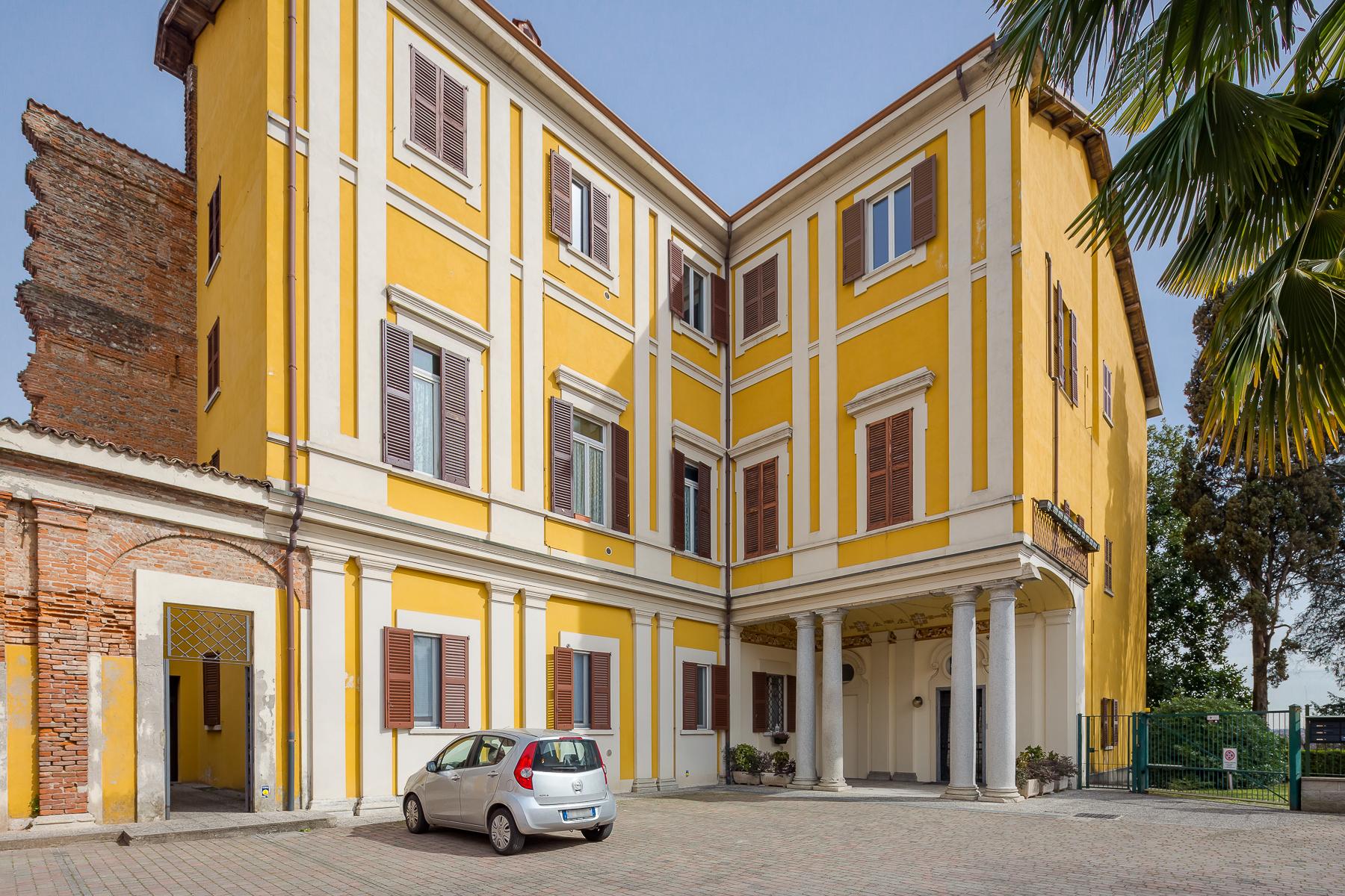 Appartamento in Vendita a Vaprio D'Adda: 4 locali, 170 mq - Foto 20