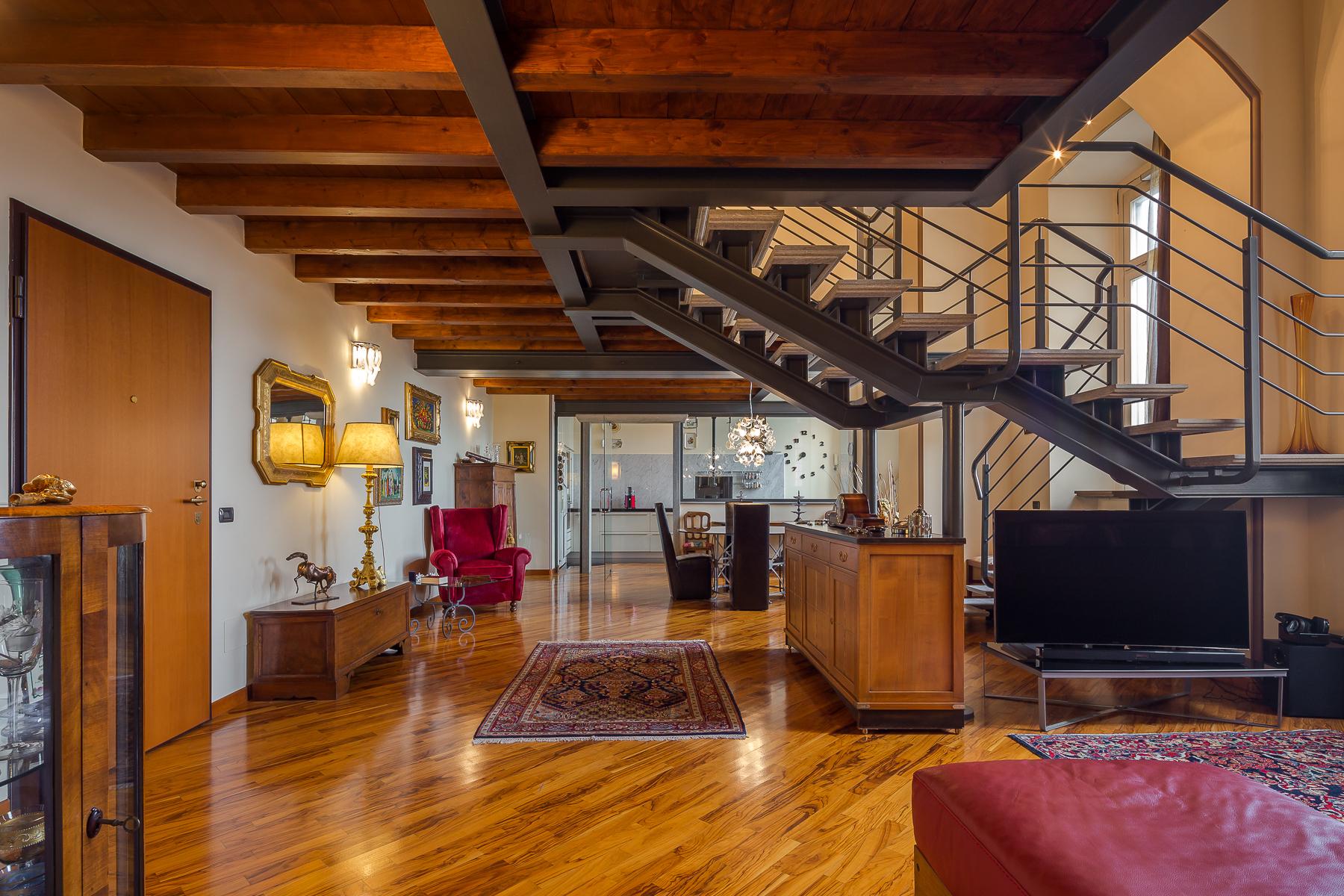 Appartamento in Vendita a Vaprio D'Adda: 4 locali, 170 mq - Foto 3