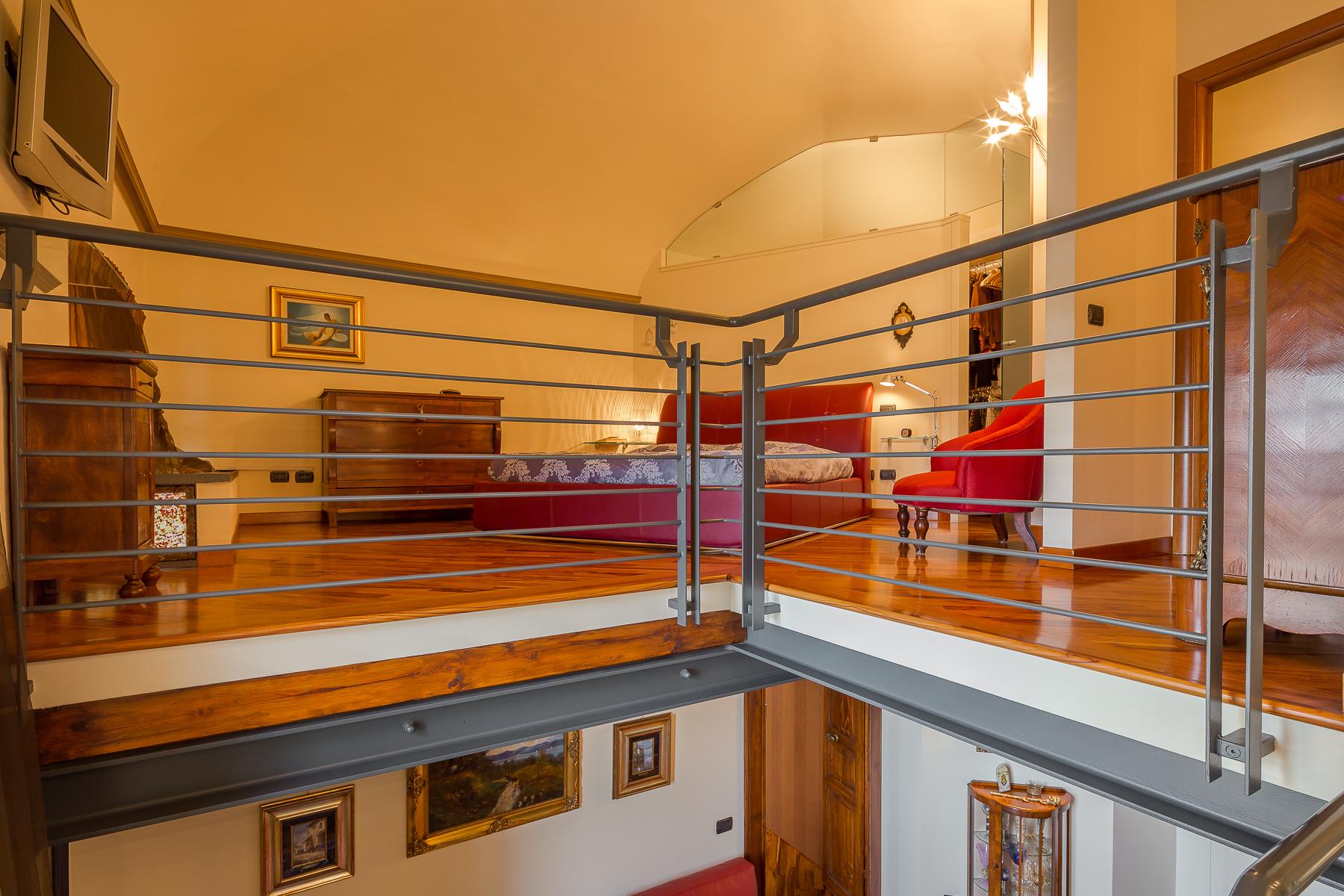 Appartamento in Vendita a Vaprio D'Adda: 4 locali, 170 mq - Foto 9