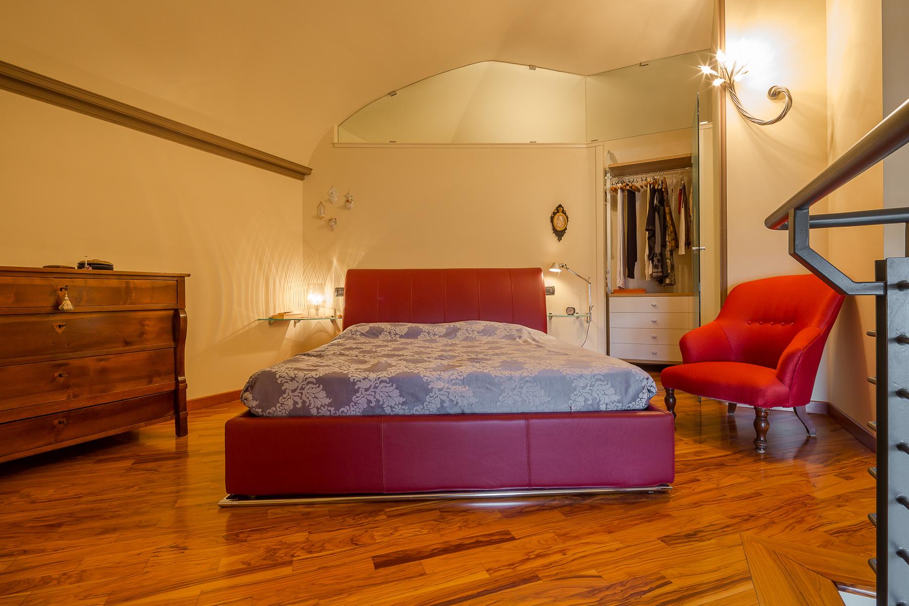 Appartamento in Vendita a Vaprio D'Adda: 4 locali, 170 mq - Foto 10