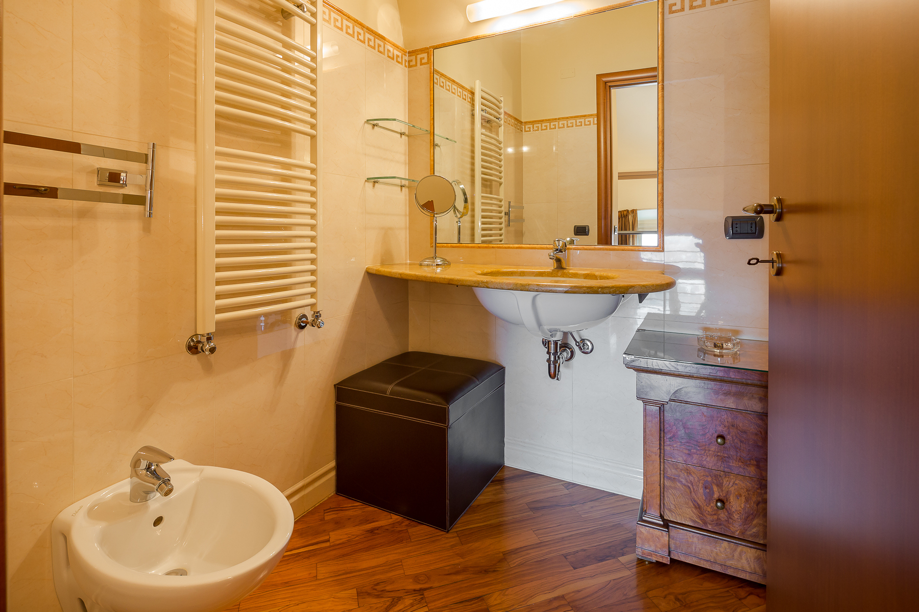 Appartamento in Vendita a Vaprio D'Adda: 4 locali, 170 mq - Foto 11