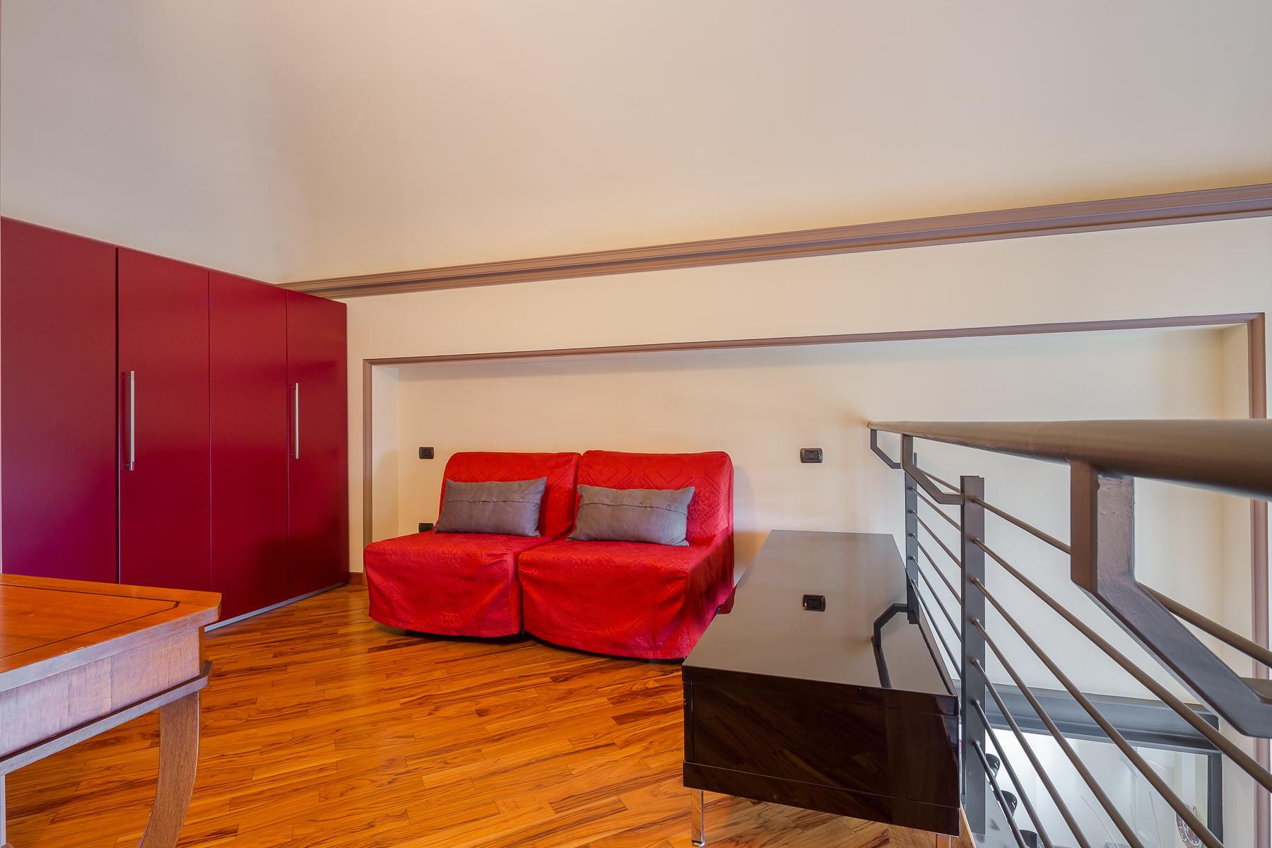 Appartamento in Vendita a Vaprio D'Adda: 4 locali, 170 mq - Foto 12