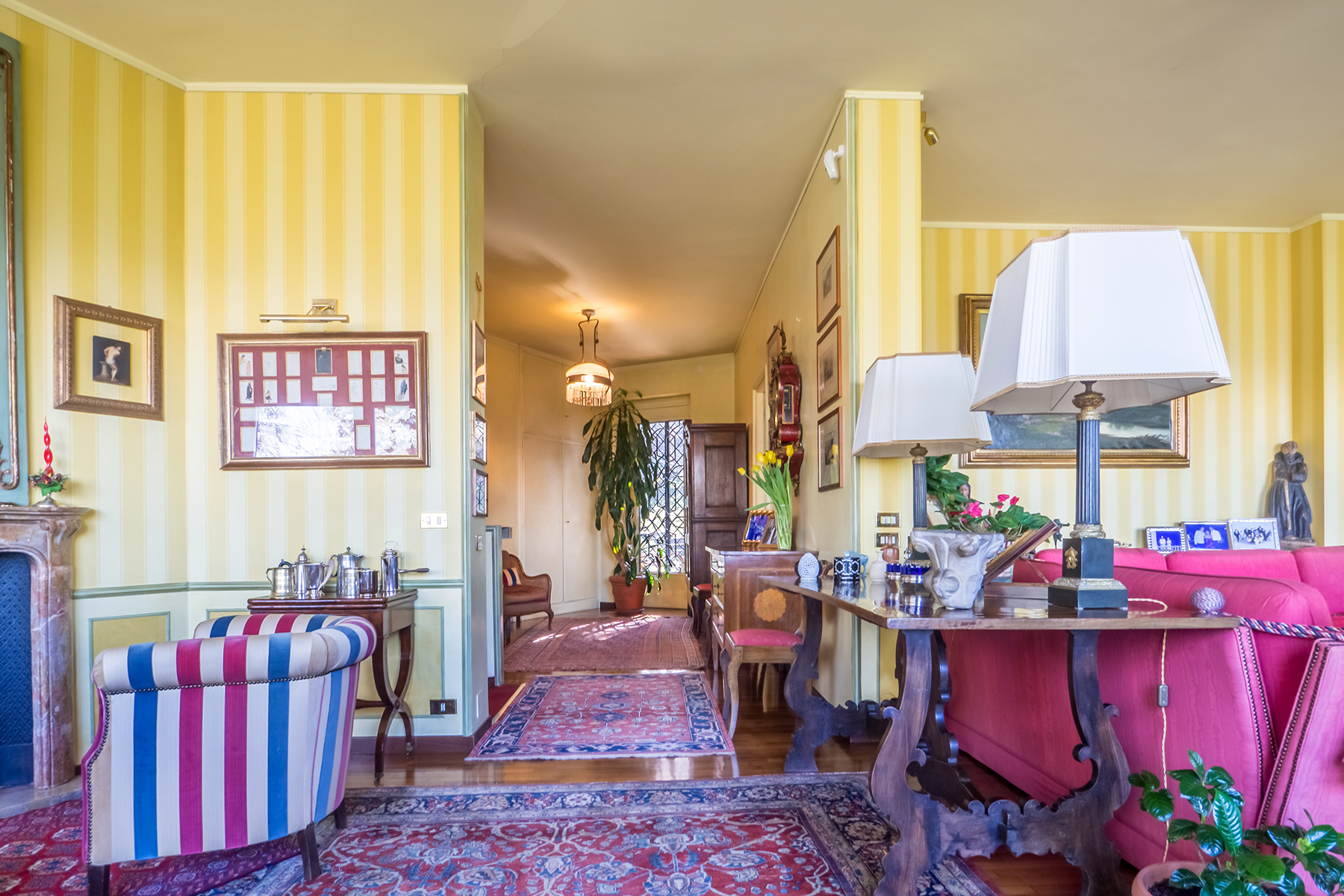 Villa in Vendita a Torino: 5 locali, 600 mq - Foto 8