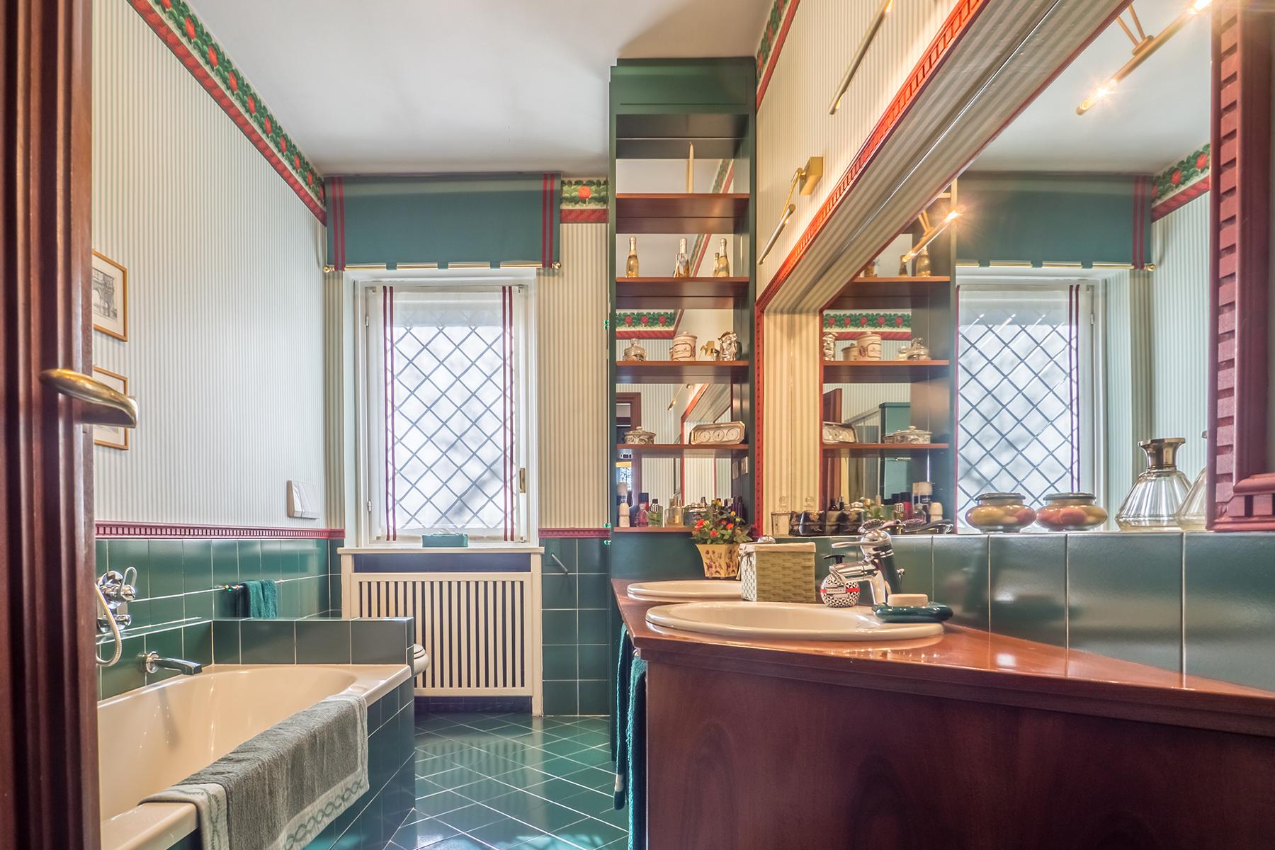 Villa in Vendita a Torino: 5 locali, 600 mq - Foto 13
