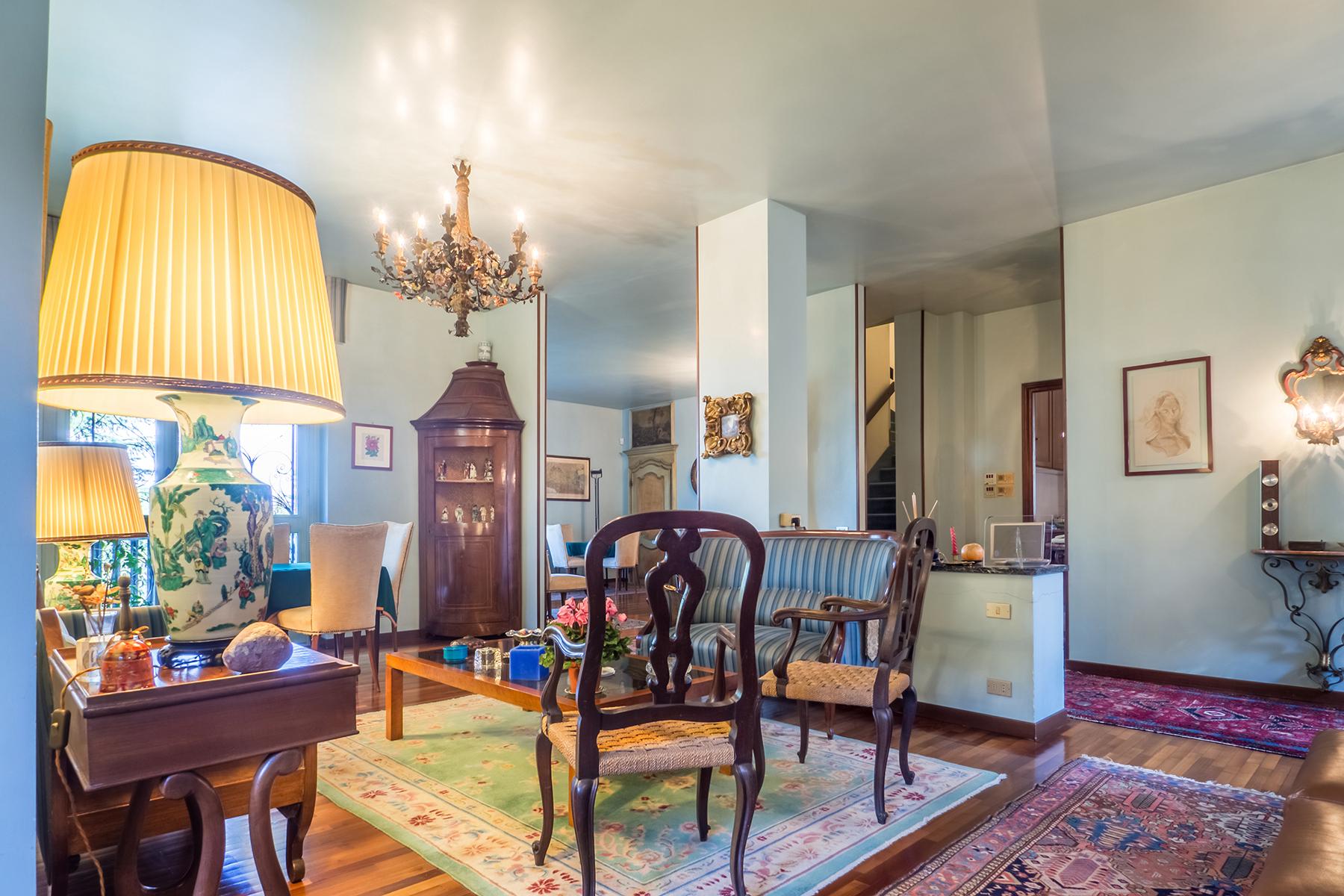 Villa in Vendita a Torino: 5 locali, 600 mq - Foto 22