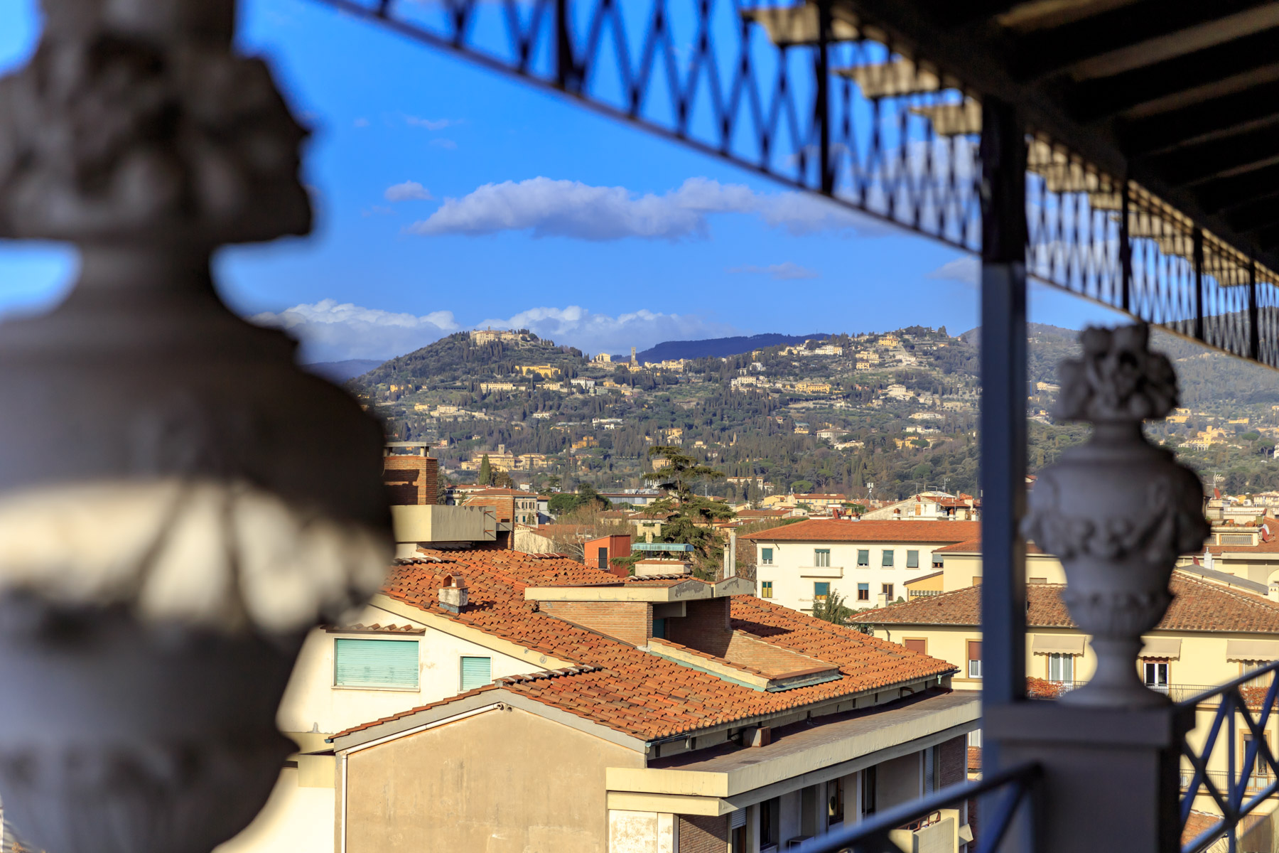 Attico in Vendita a Firenze: 5 locali, 250 mq - Foto 7