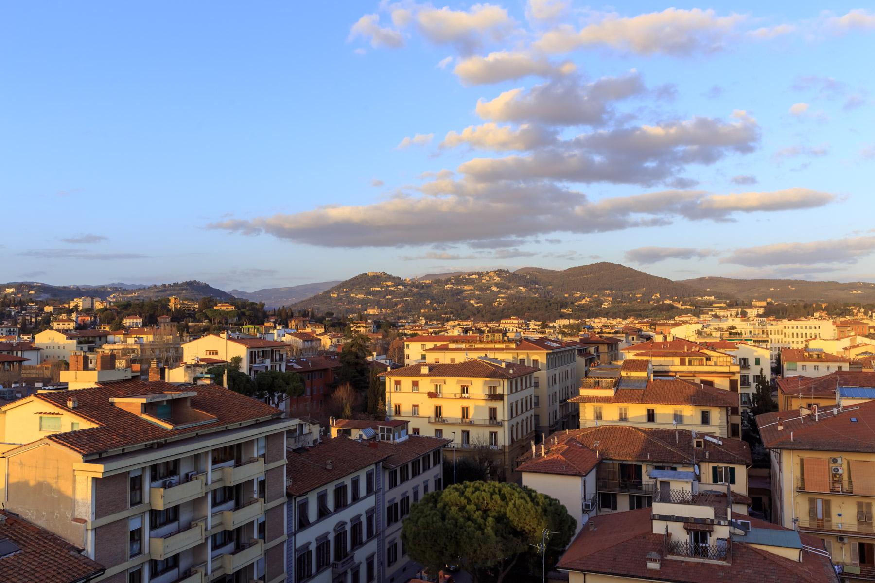 Attico in Vendita a Firenze: 5 locali, 250 mq - Foto 20