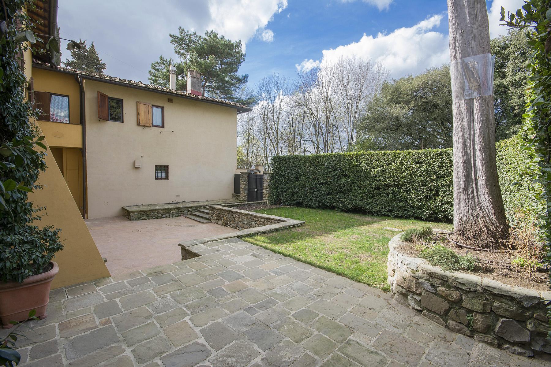 Casa indipendente in Affitto a Firenze: 5 locali, 350 mq - Foto 4