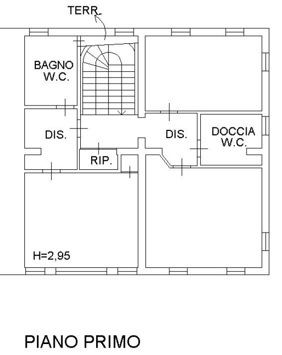 Villa in Vendita a San Miniato: 5 locali, 500 mq - Foto 28