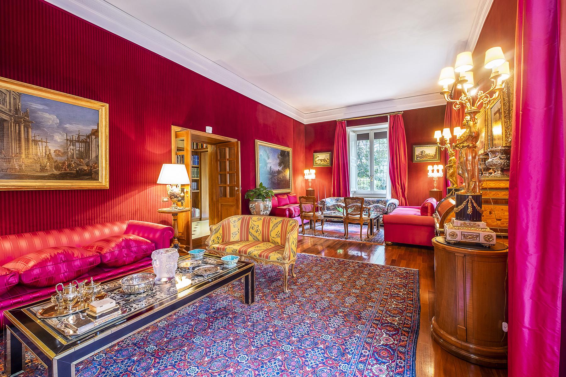 Villa in Vendita a Roma: 5 locali, 865 mq - Foto 9