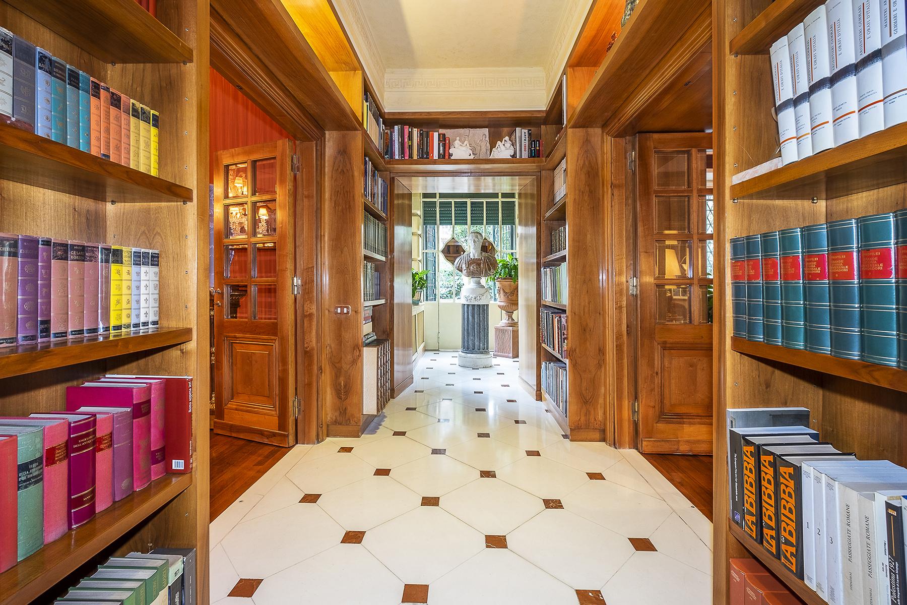 Villa in Vendita a Roma: 5 locali, 865 mq - Foto 7