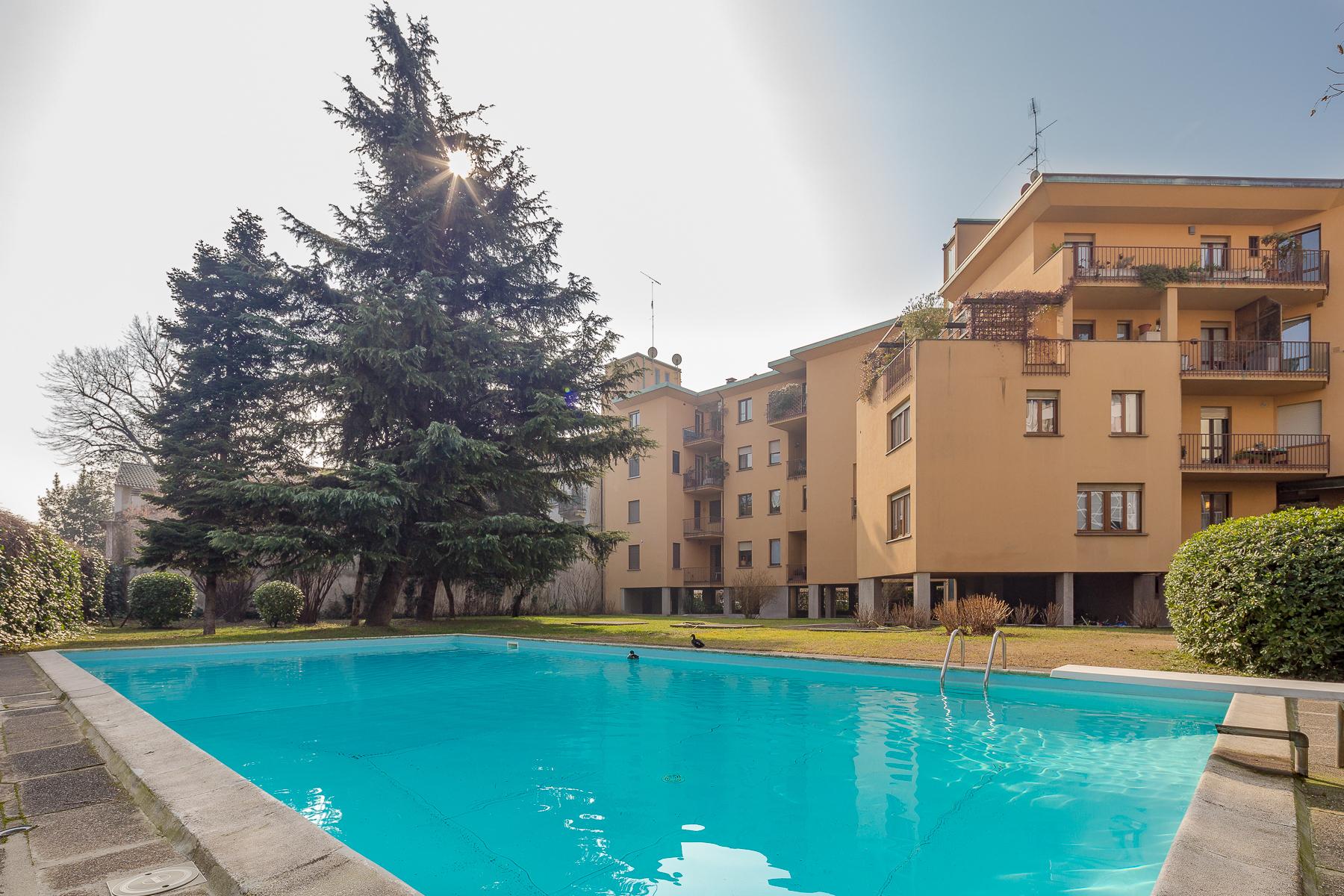 Appartamento in Vendita a Milano via niccolo' machiavelli