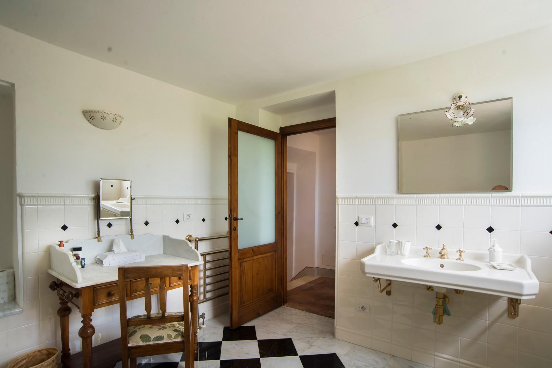 Villa in Vendita a Monsummano Terme: 5 locali, 500 mq - Foto 19