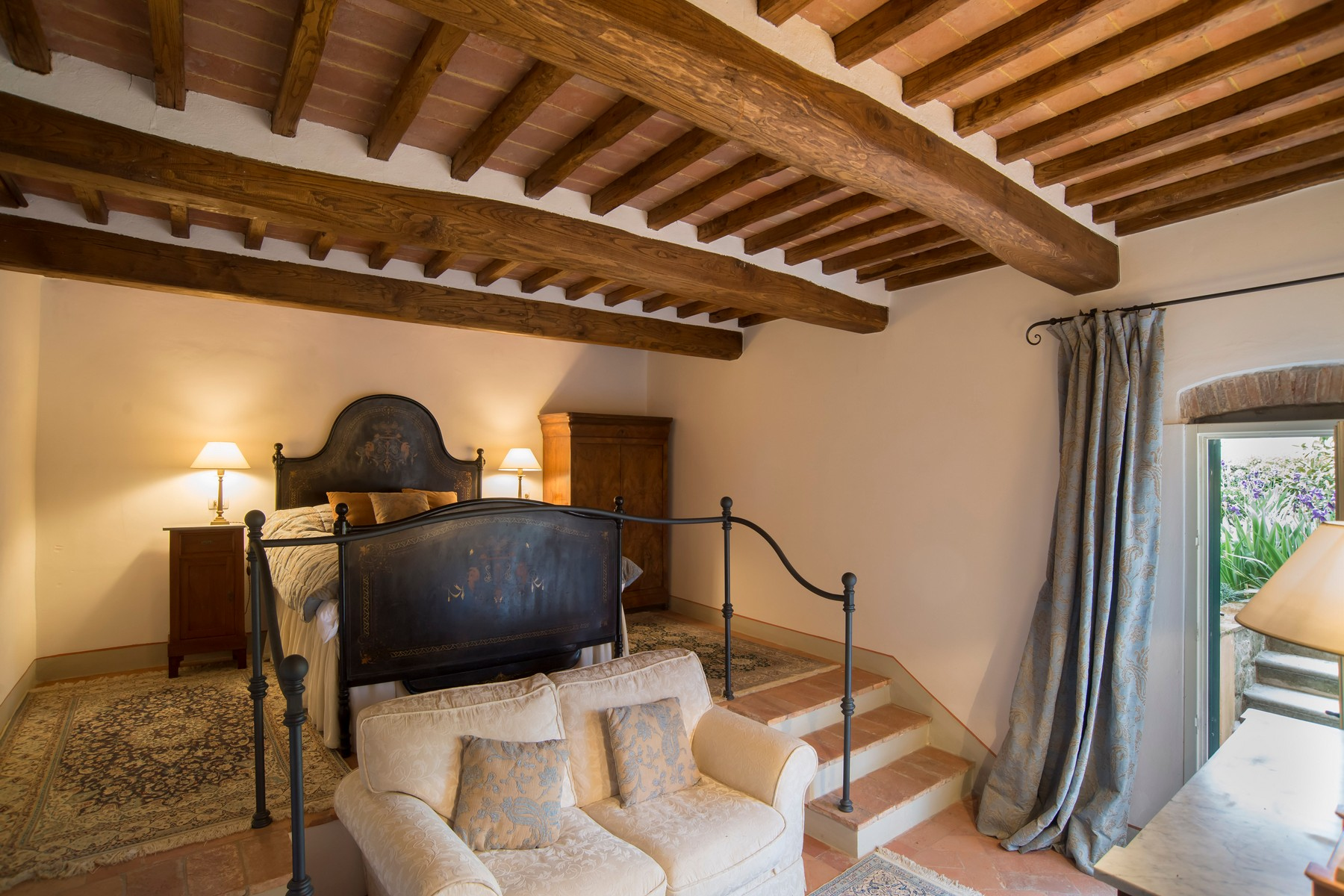 Villa in Vendita a Monsummano Terme: 5 locali, 500 mq - Foto 12