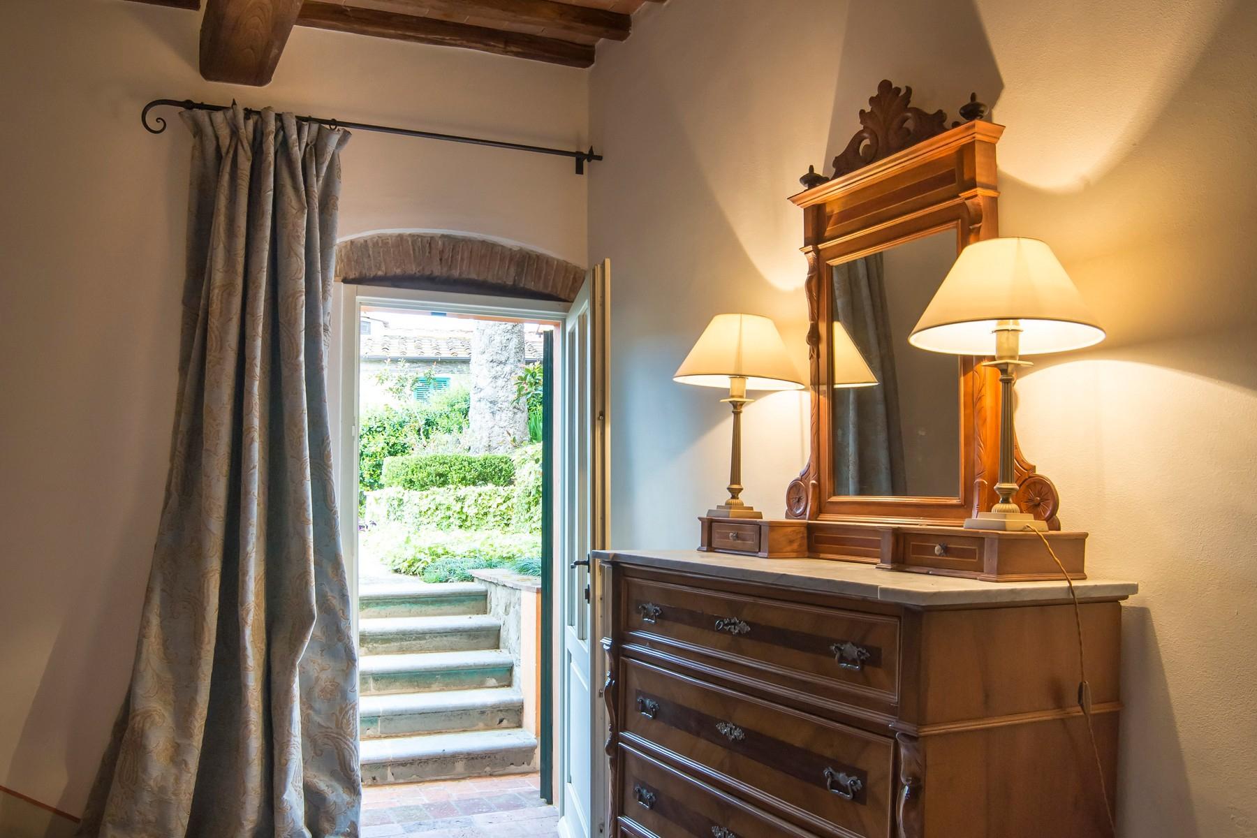 Villa in Vendita a Monsummano Terme: 5 locali, 500 mq - Foto 11