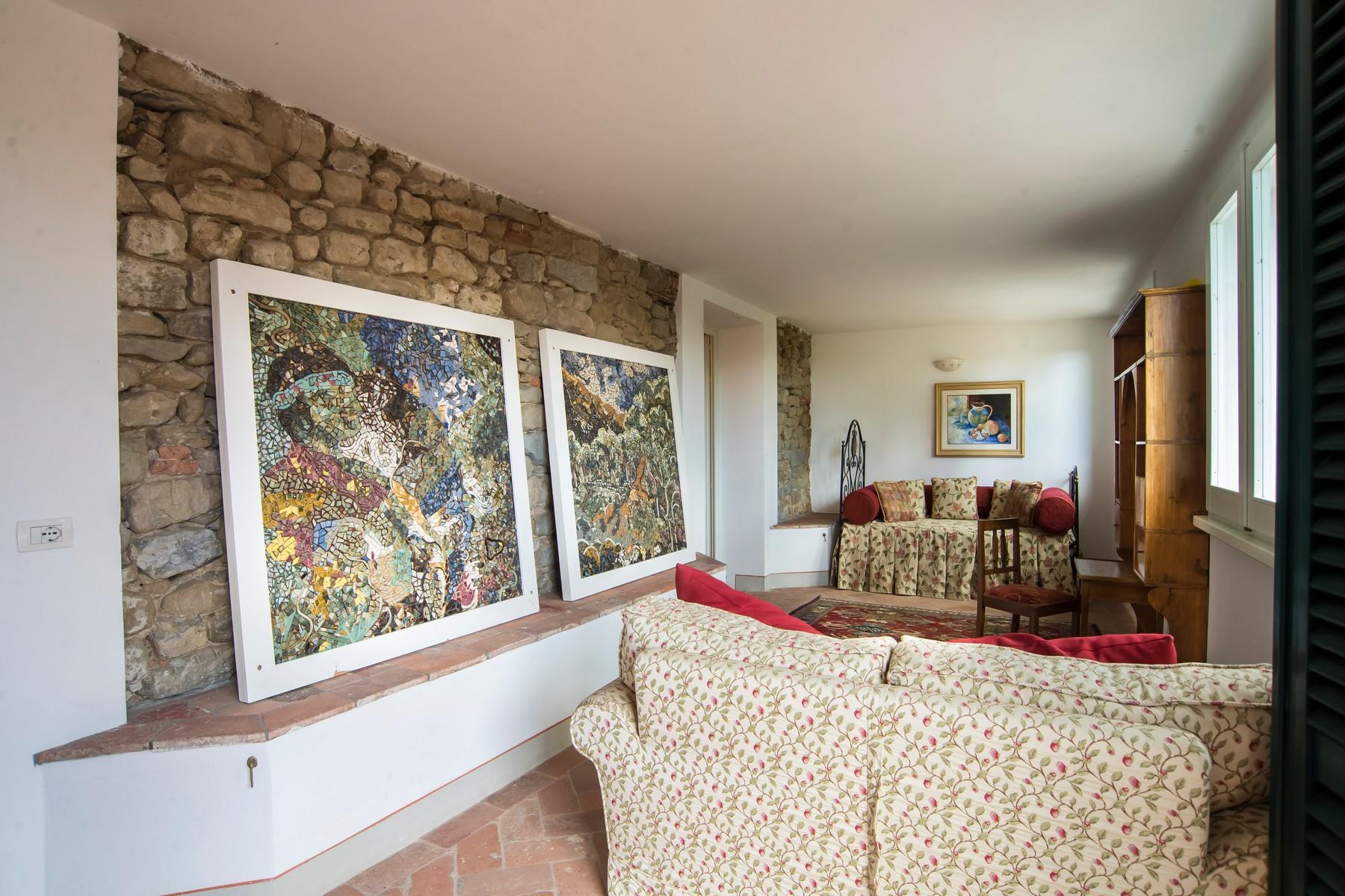 Villa in Vendita a Monsummano Terme: 5 locali, 500 mq - Foto 18