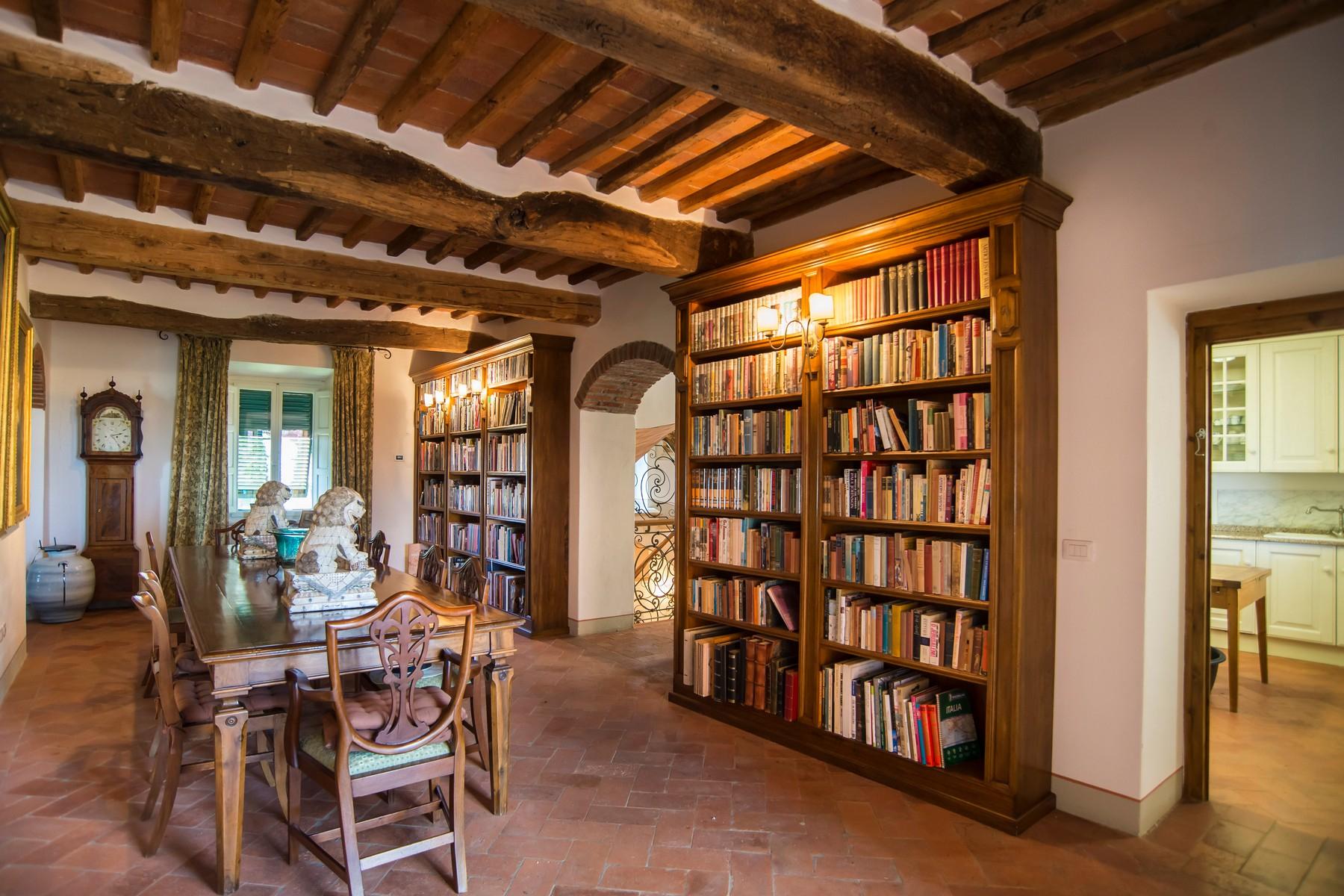 Villa in Vendita a Monsummano Terme: 5 locali, 500 mq - Foto 7