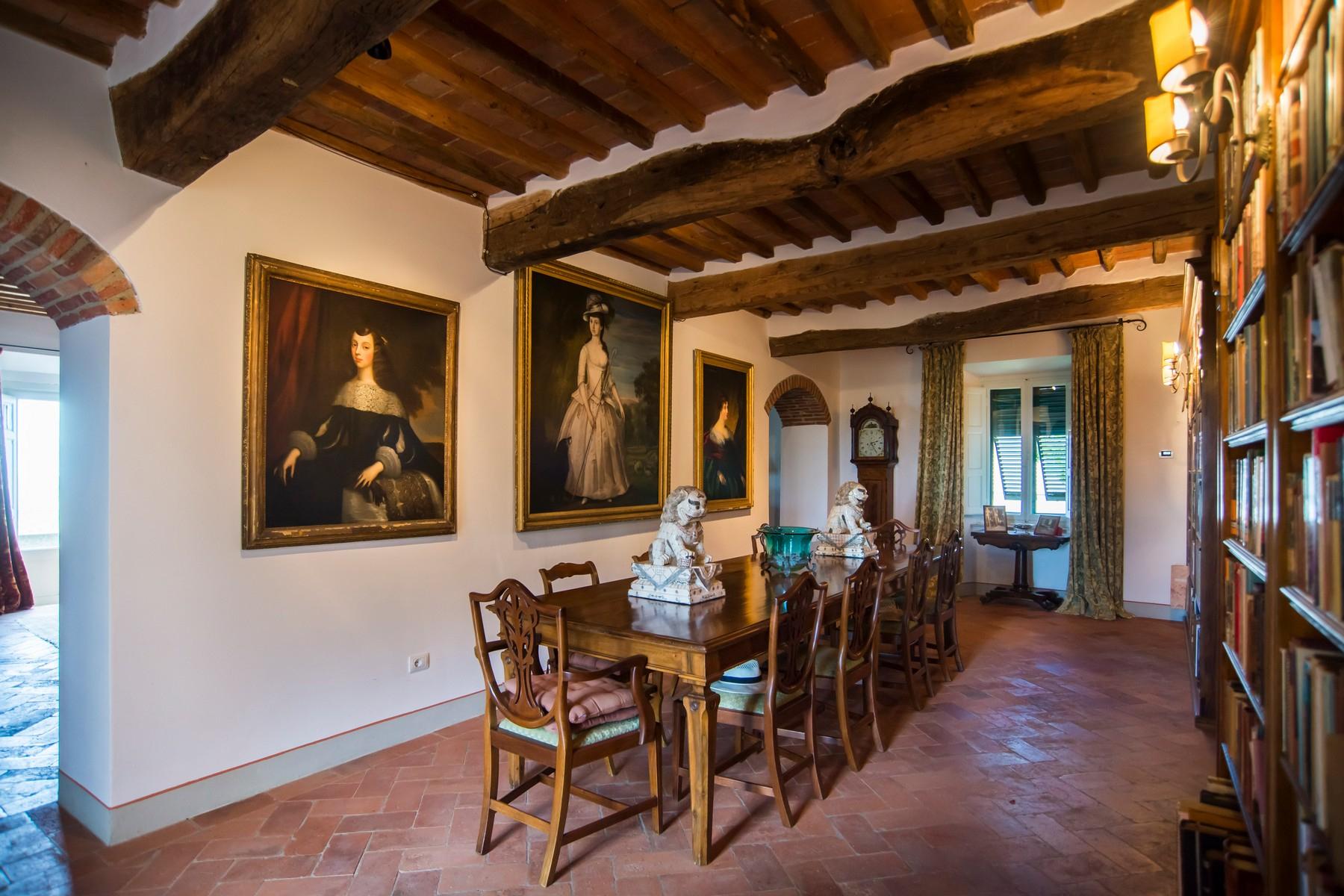 Villa in Vendita a Monsummano Terme: 5 locali, 500 mq - Foto 8