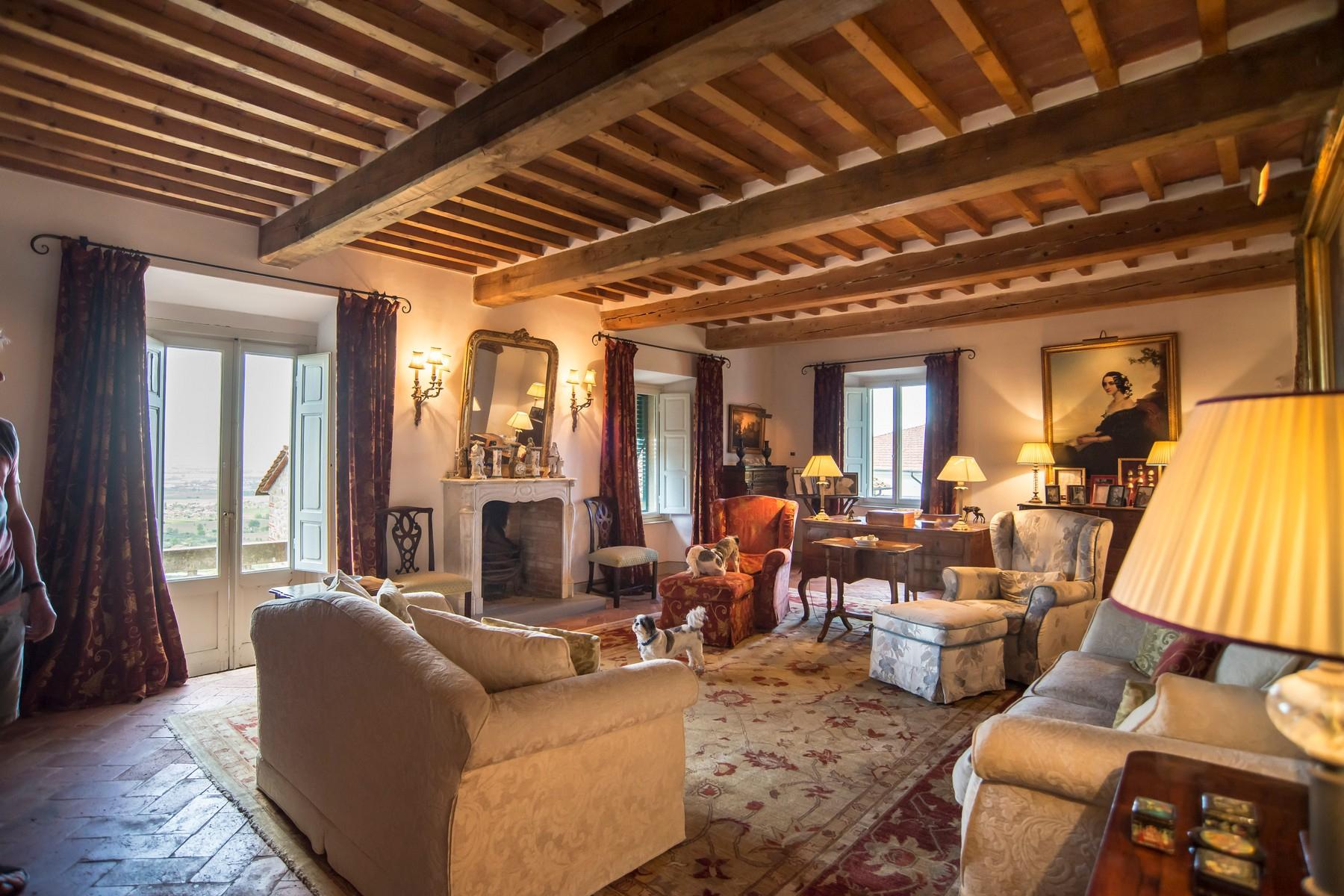 Villa in Vendita a Monsummano Terme: 5 locali, 500 mq - Foto 6