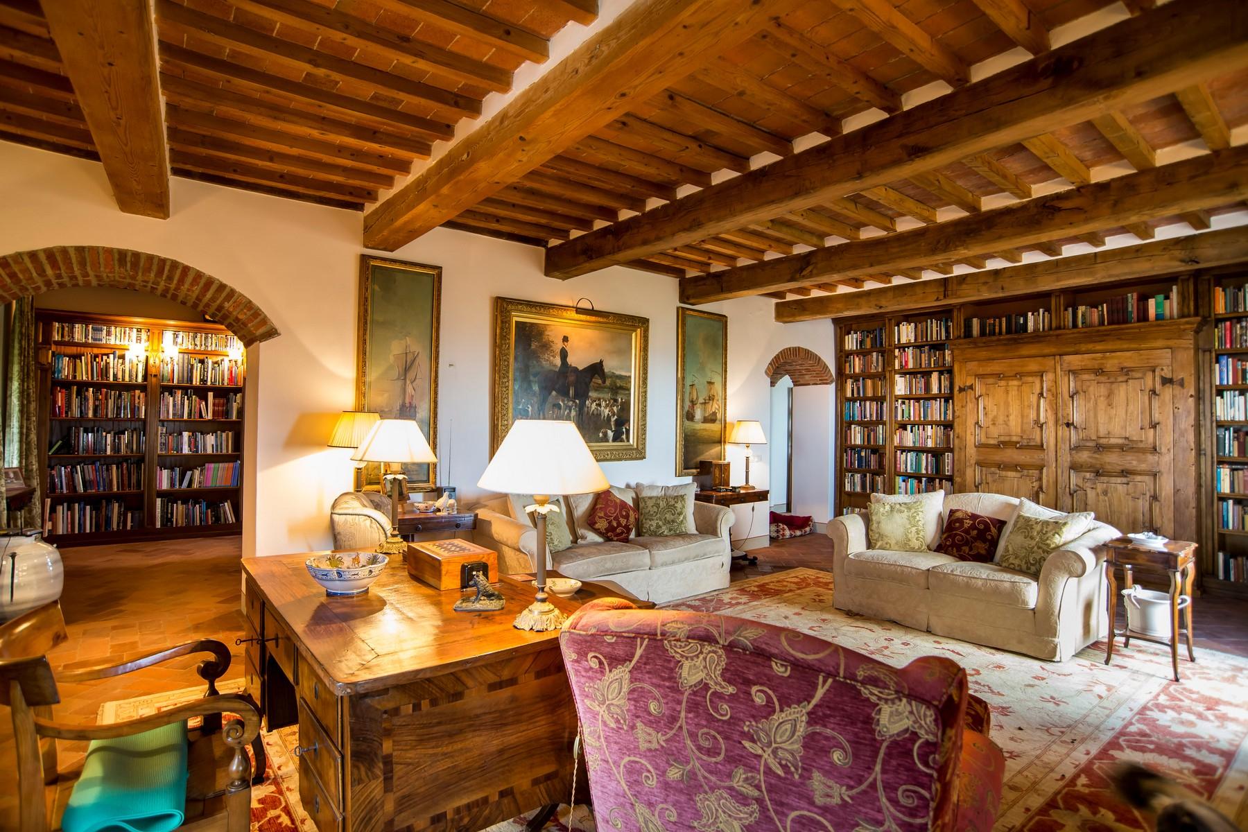 Villa in Vendita a Monsummano Terme: 5 locali, 500 mq - Foto 9
