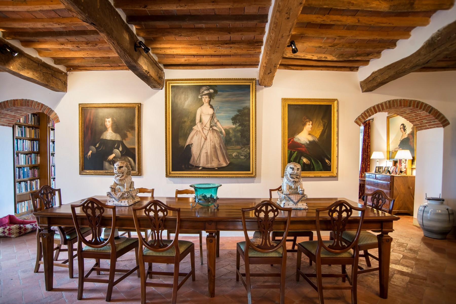 Villa in Vendita a Monsummano Terme: 5 locali, 500 mq - Foto 10