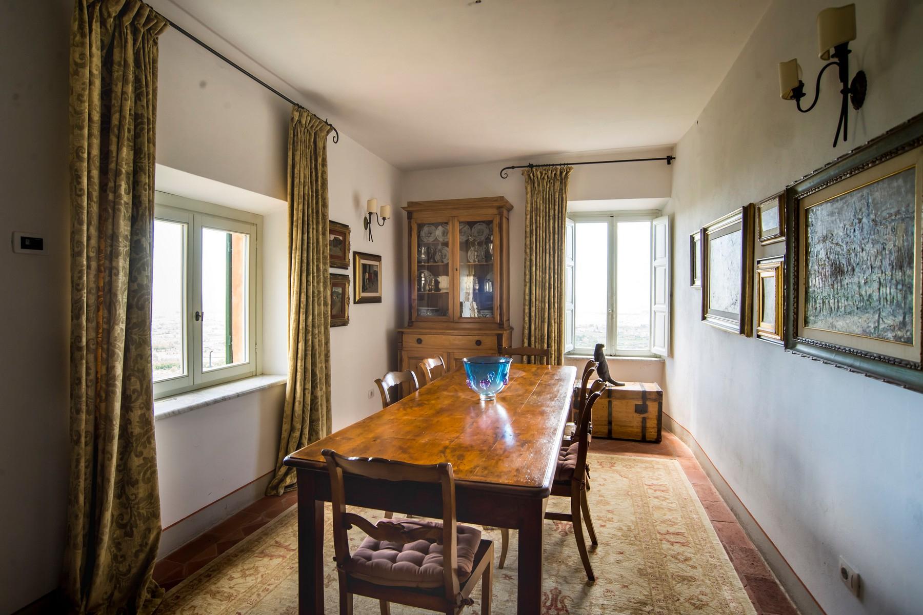 Villa in Vendita a Monsummano Terme: 5 locali, 500 mq - Foto 17