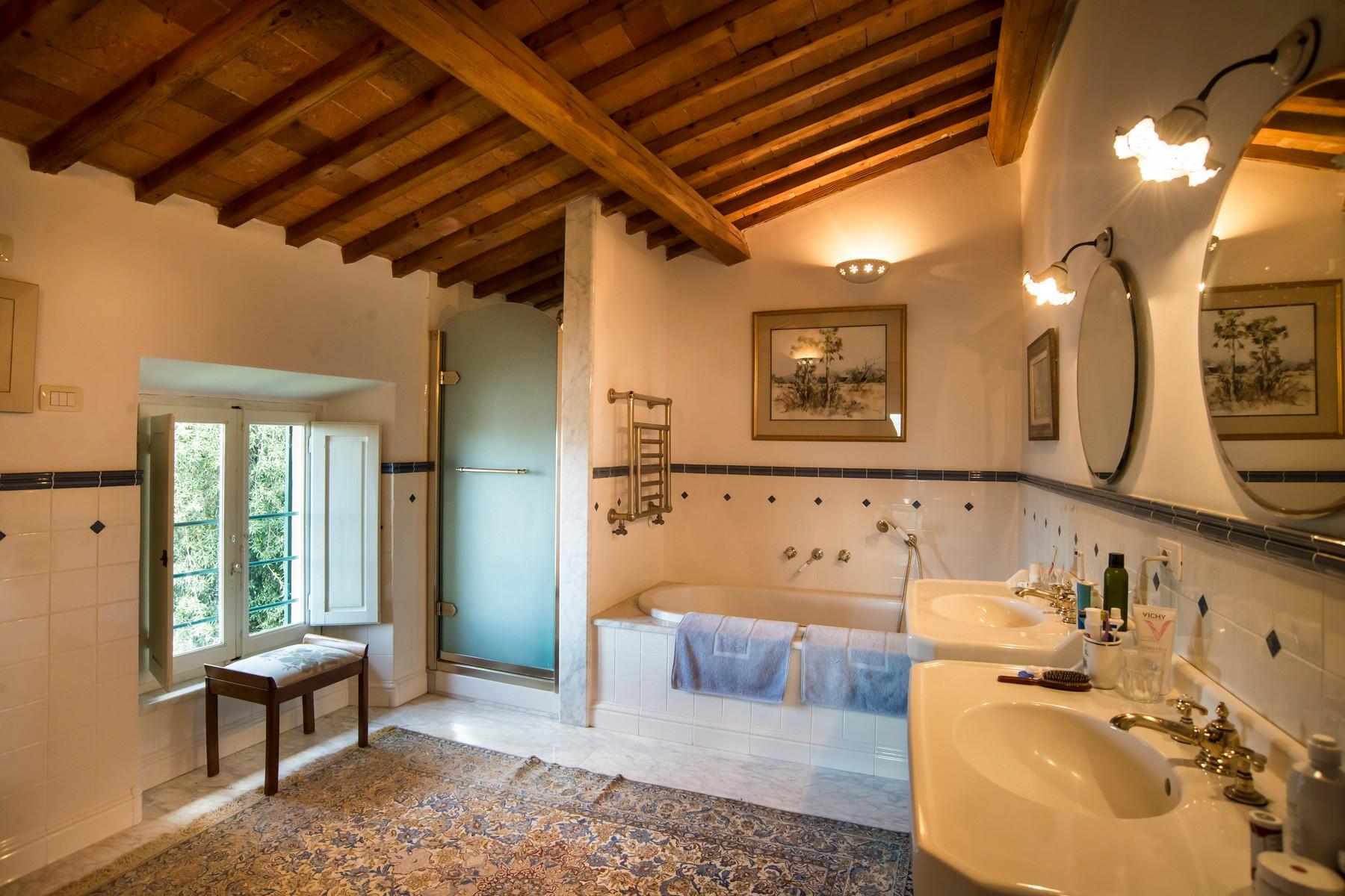 Villa in Vendita a Monsummano Terme: 5 locali, 500 mq - Foto 14