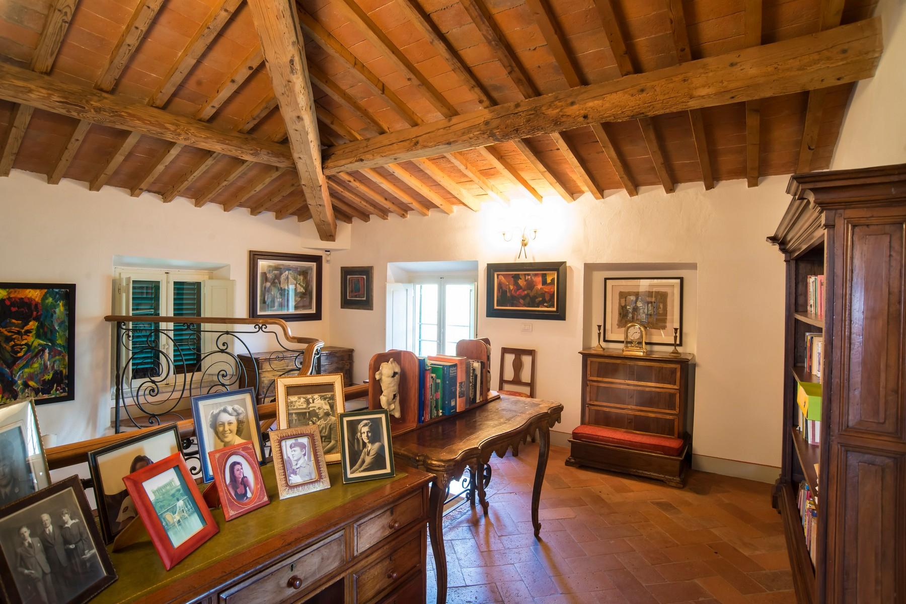Villa in Vendita a Monsummano Terme: 5 locali, 500 mq - Foto 16