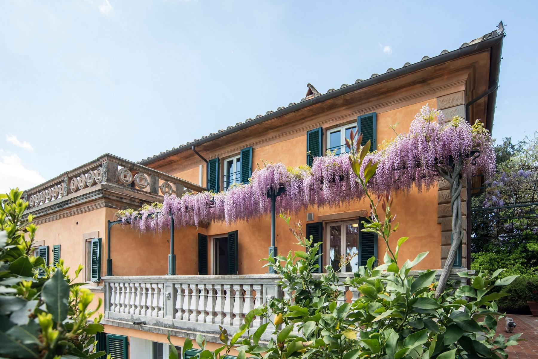 Villa in Vendita a Monsummano Terme: 5 locali, 500 mq - Foto 4