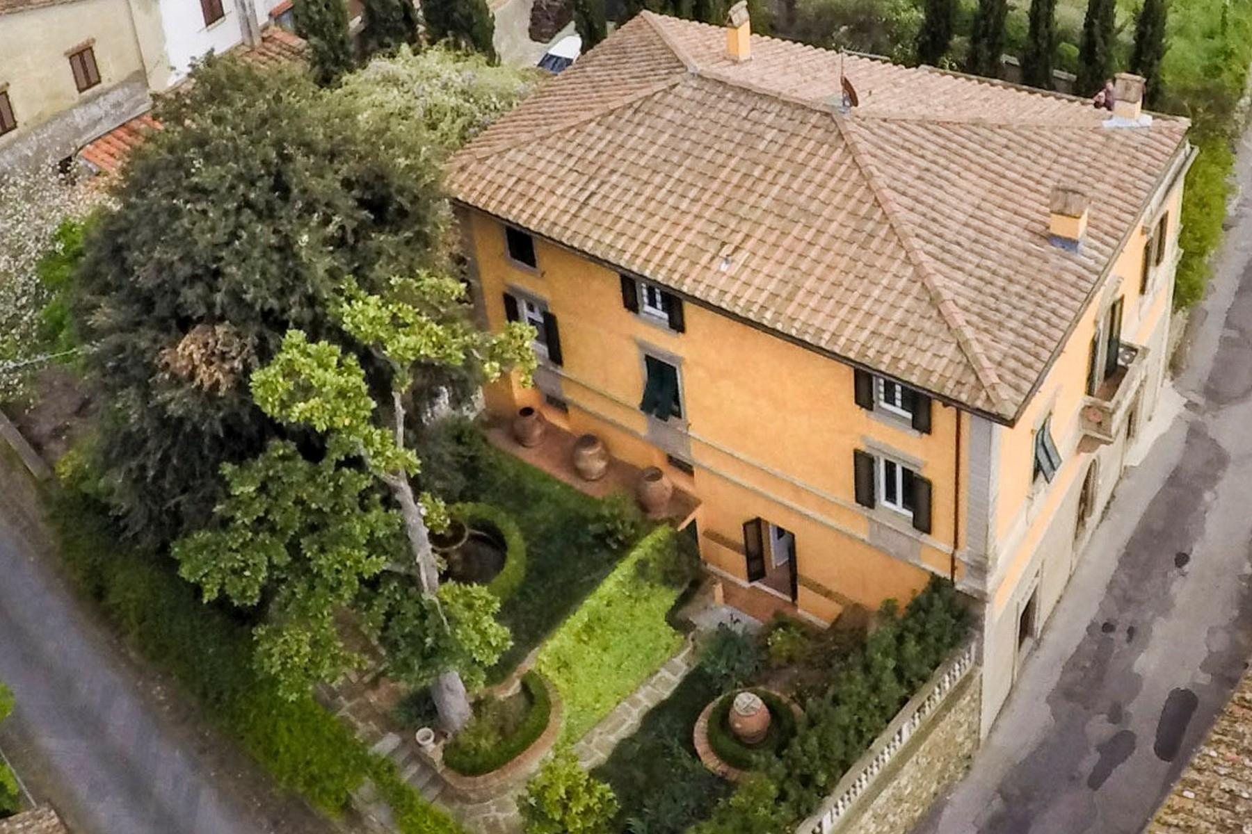 Villa in Vendita a Monsummano Terme: 5 locali, 500 mq - Foto 2