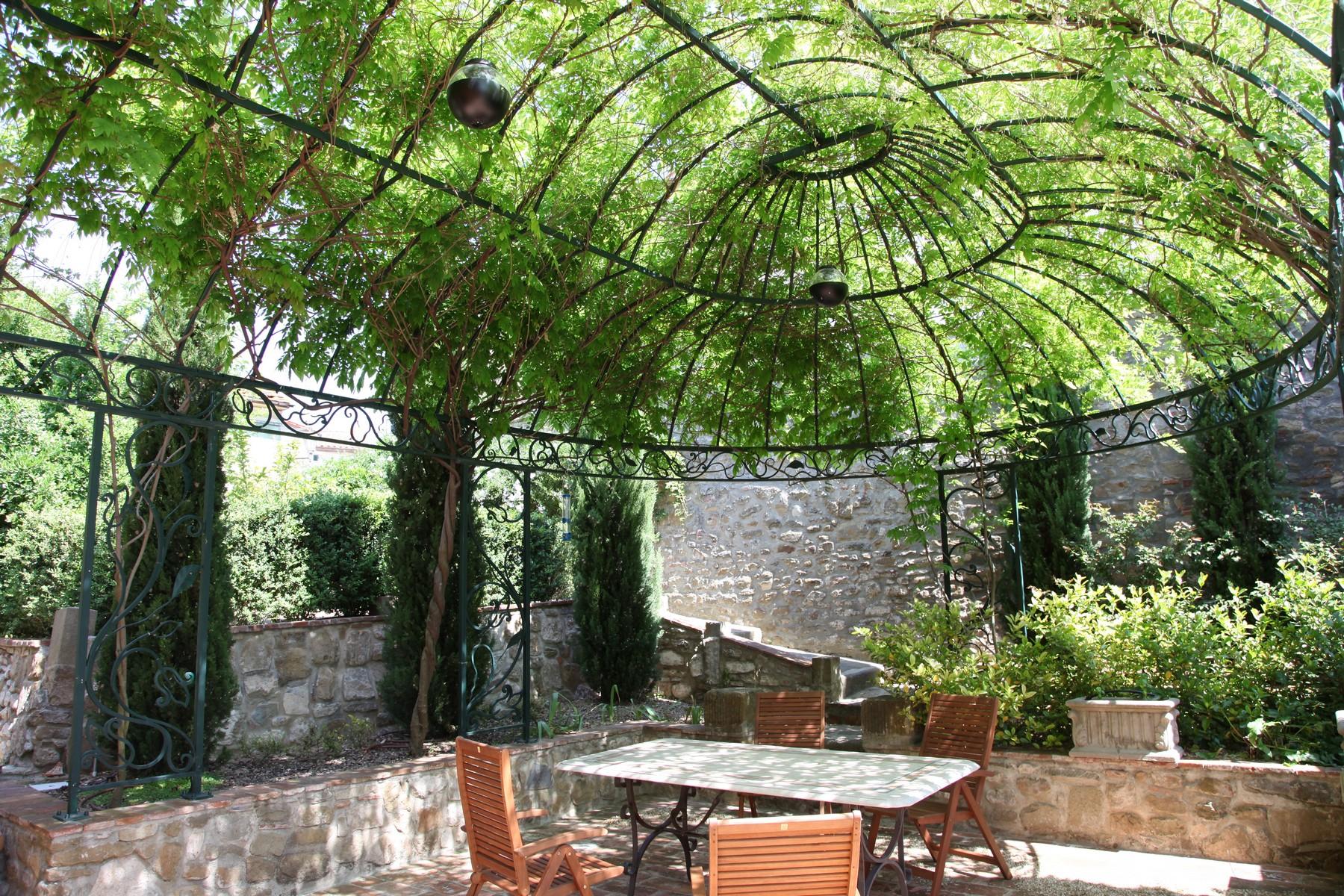 Villa in Vendita a Monsummano Terme: 5 locali, 500 mq - Foto 5