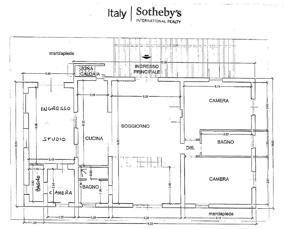 Villa in Vendita a Magliano In Toscana: 4 locali, 180 mq - Foto 24