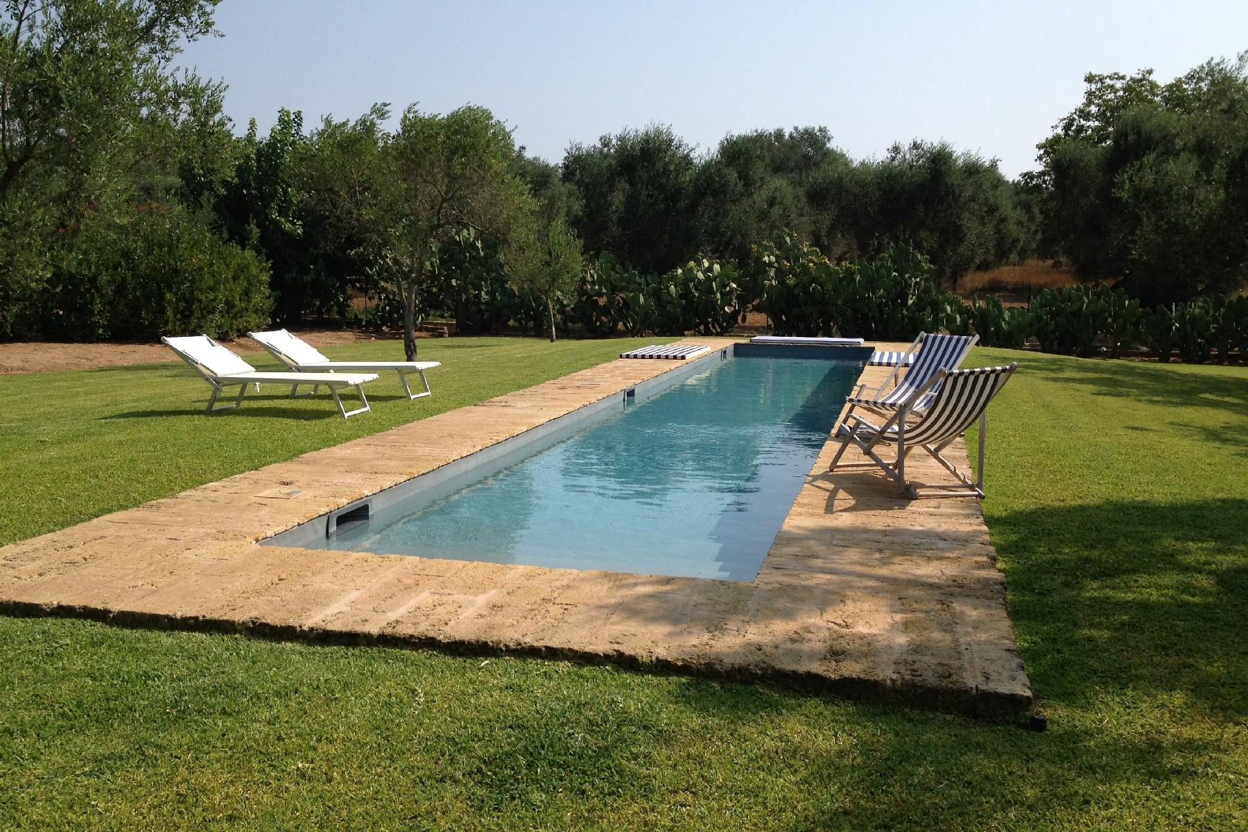Casa indipendente in Vendita a Specchia: 4 locali, 200 mq