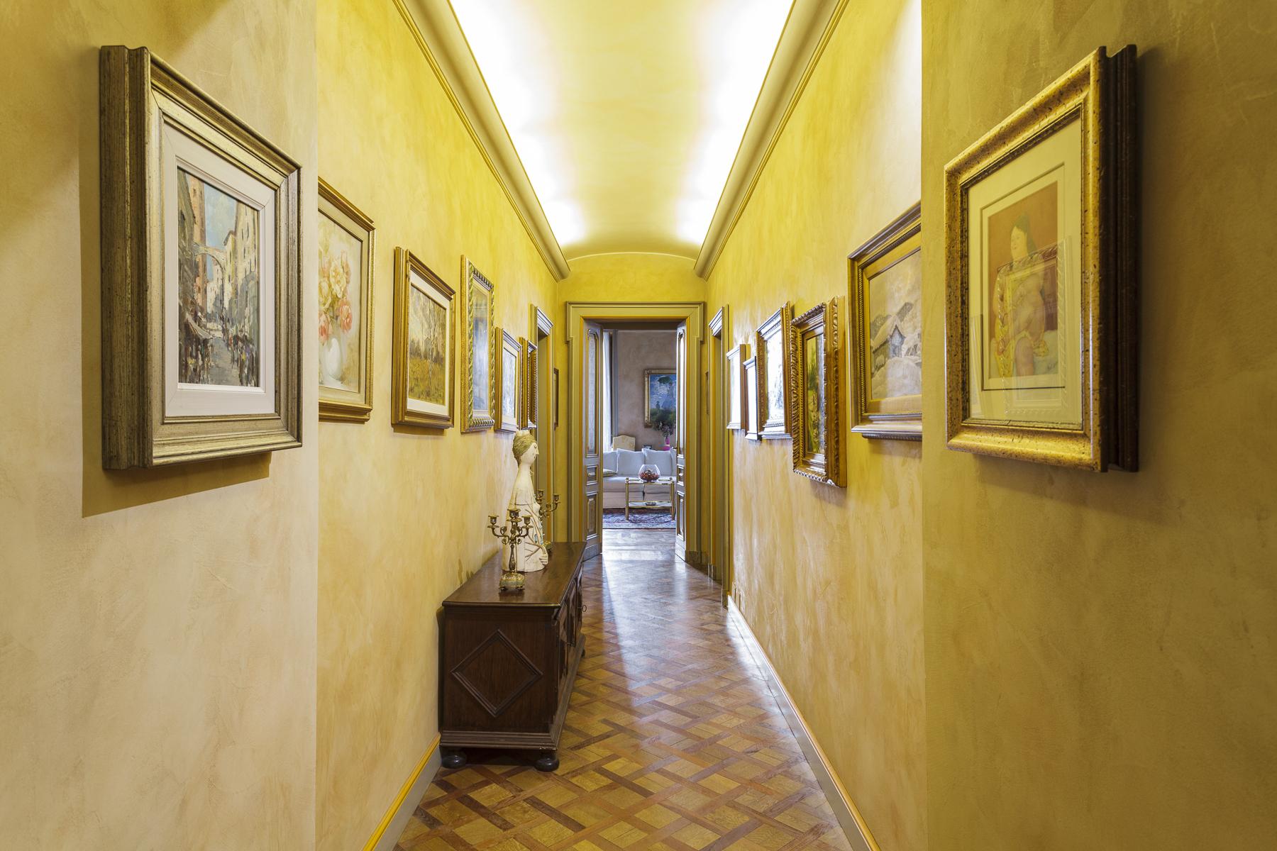 Appartamento in Vendita a Torino: 5 locali, 320 mq - Foto 9