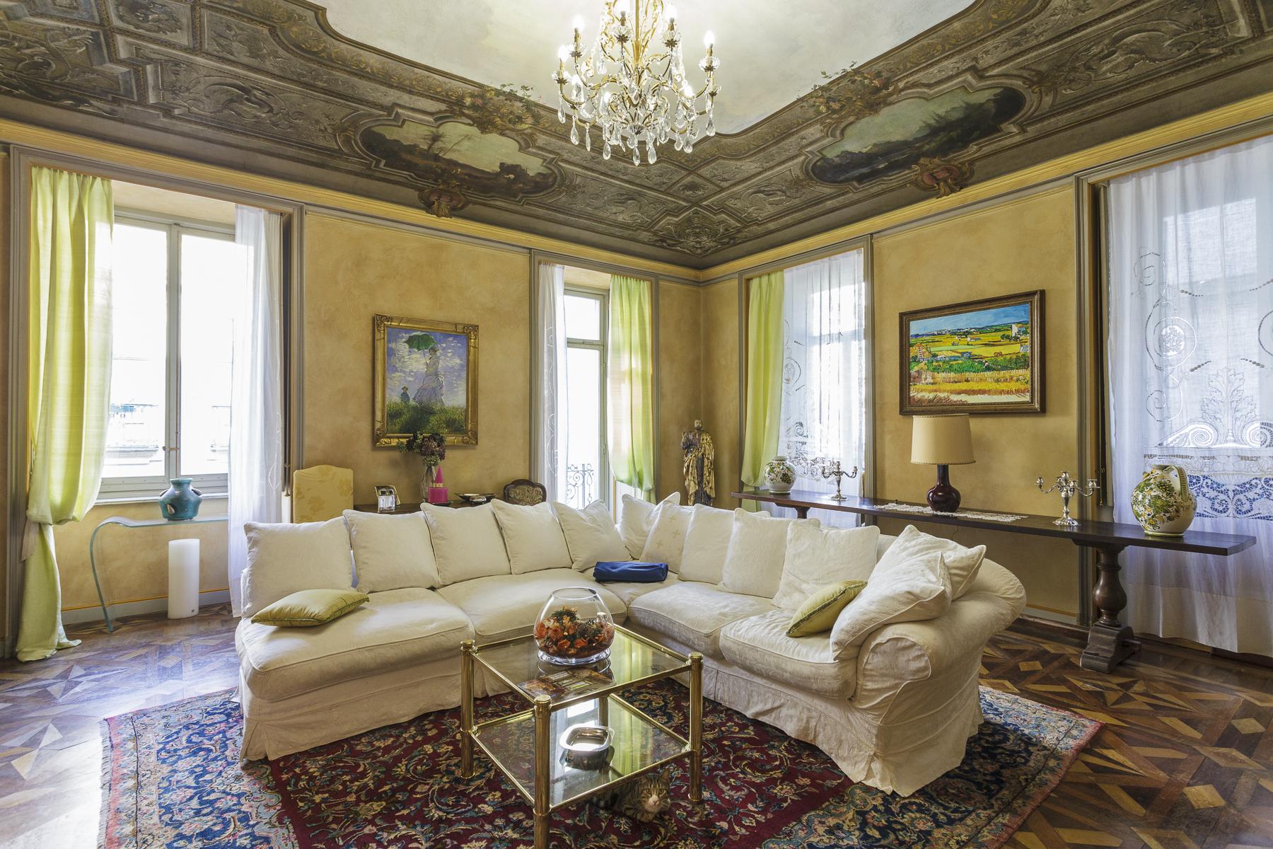 Appartamento in Vendita a Torino: 5 locali, 320 mq - Foto 1
