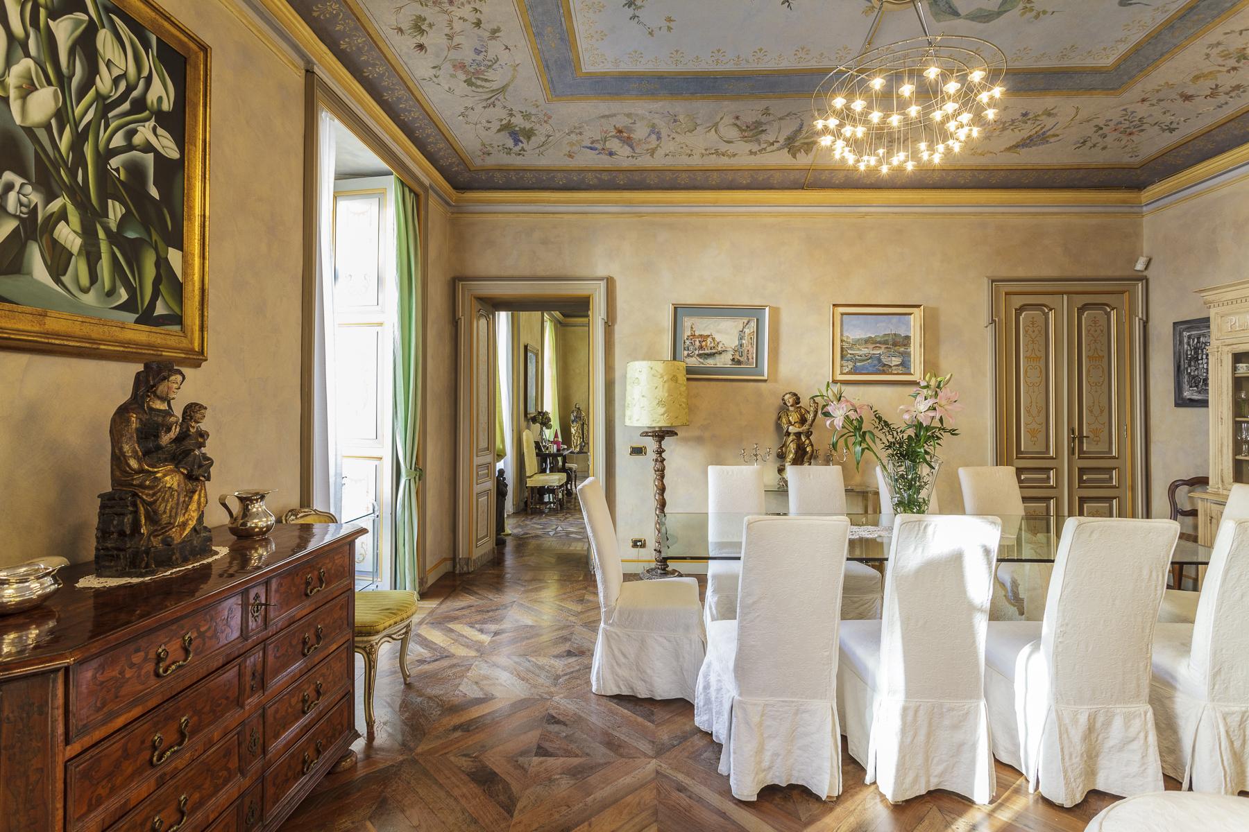Appartamento in Vendita a Torino: 5 locali, 320 mq - Foto 4