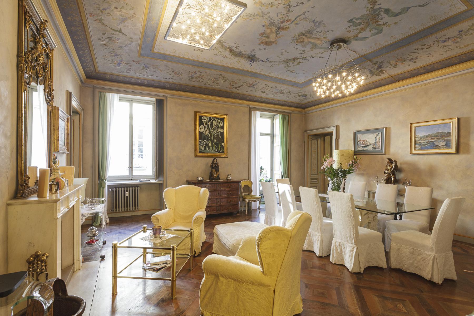 Appartamento in Vendita a Torino: 5 locali, 320 mq - Foto 6