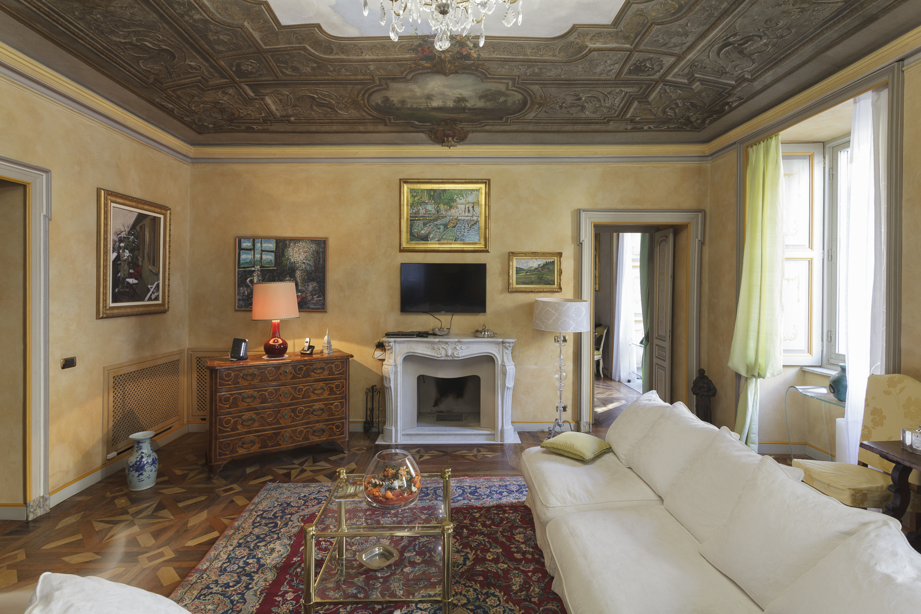 Appartamento in Vendita a Torino: 5 locali, 320 mq - Foto 7