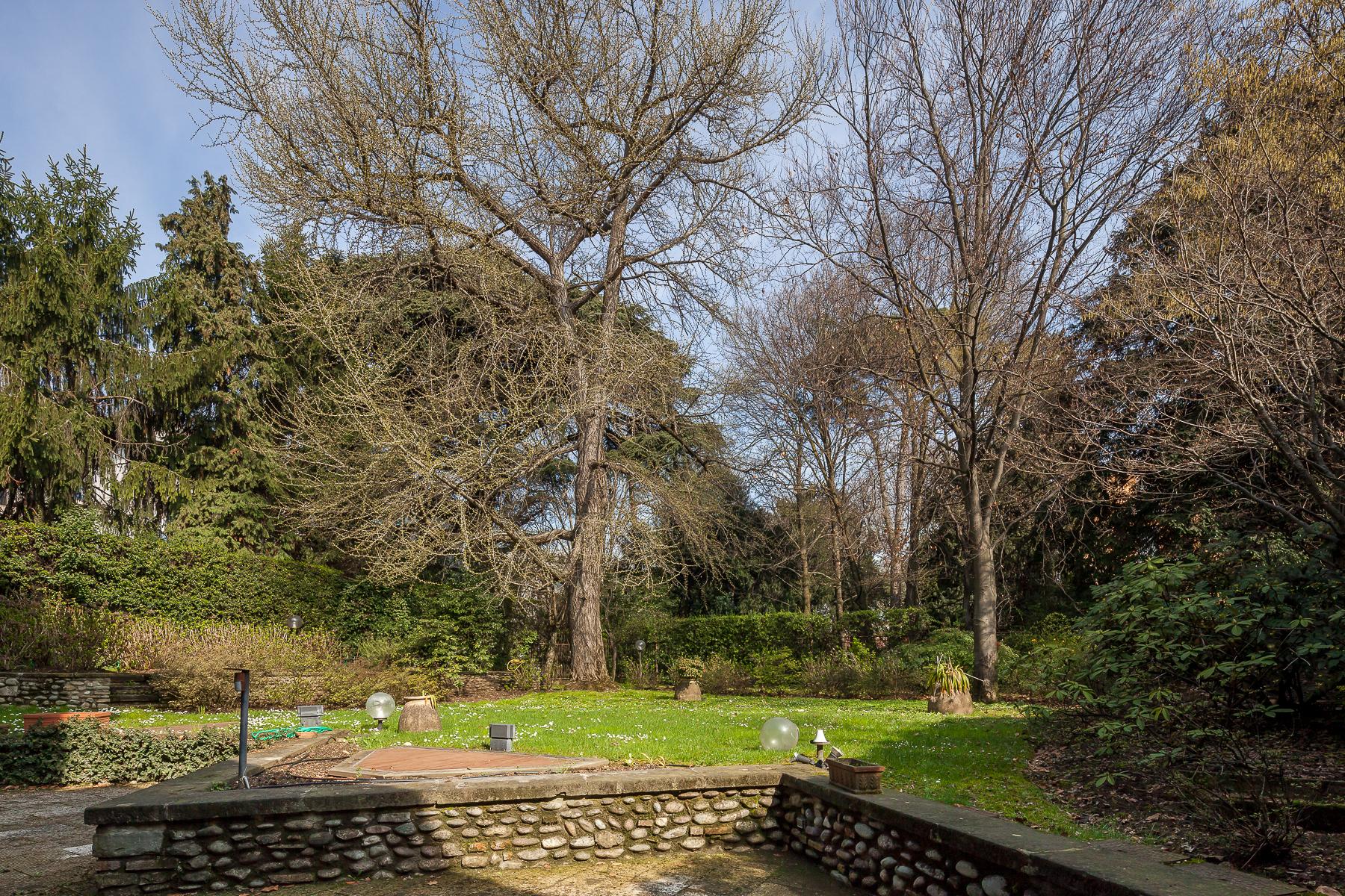 Villa in Vendita a Gorle: 5 locali, 850 mq - Foto 20