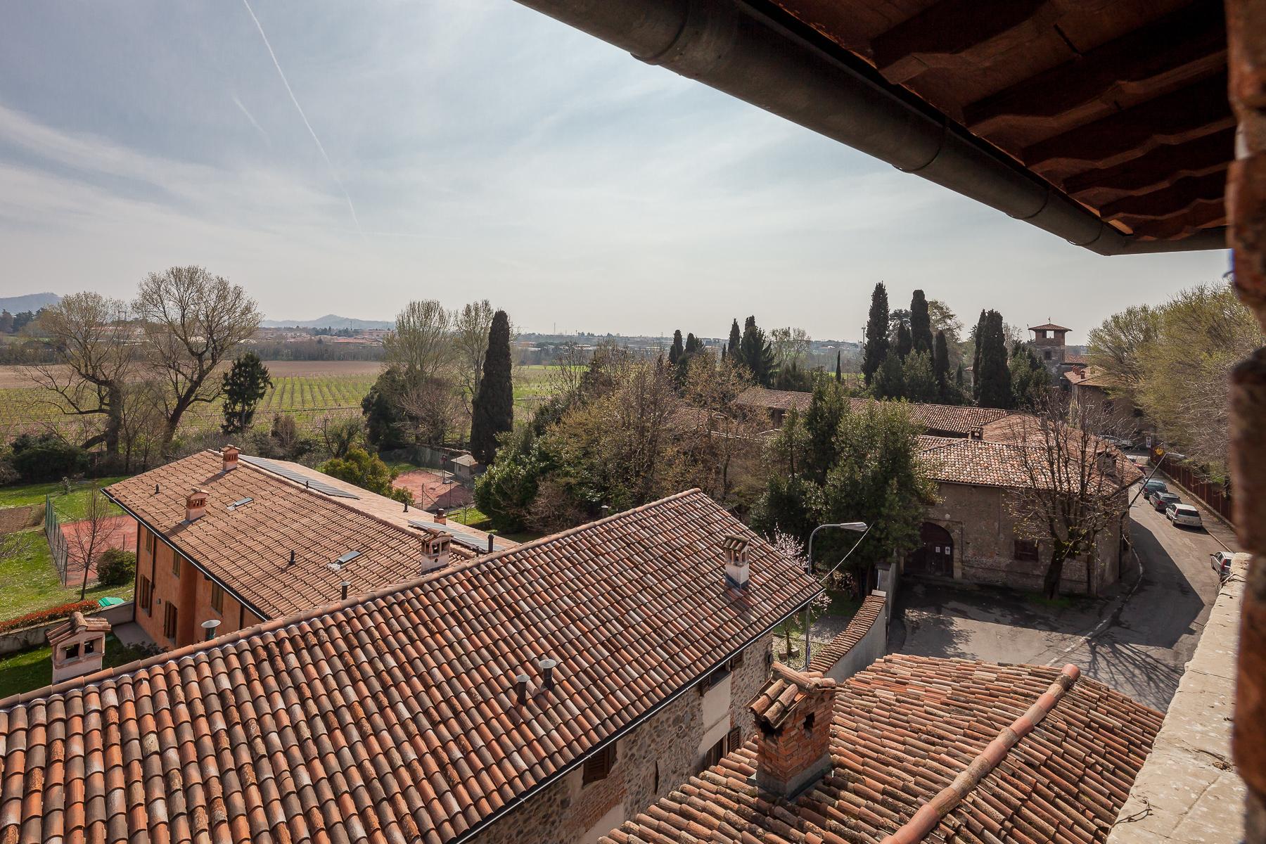 Villa in Vendita a Gorle: 5 locali, 850 mq - Foto 23